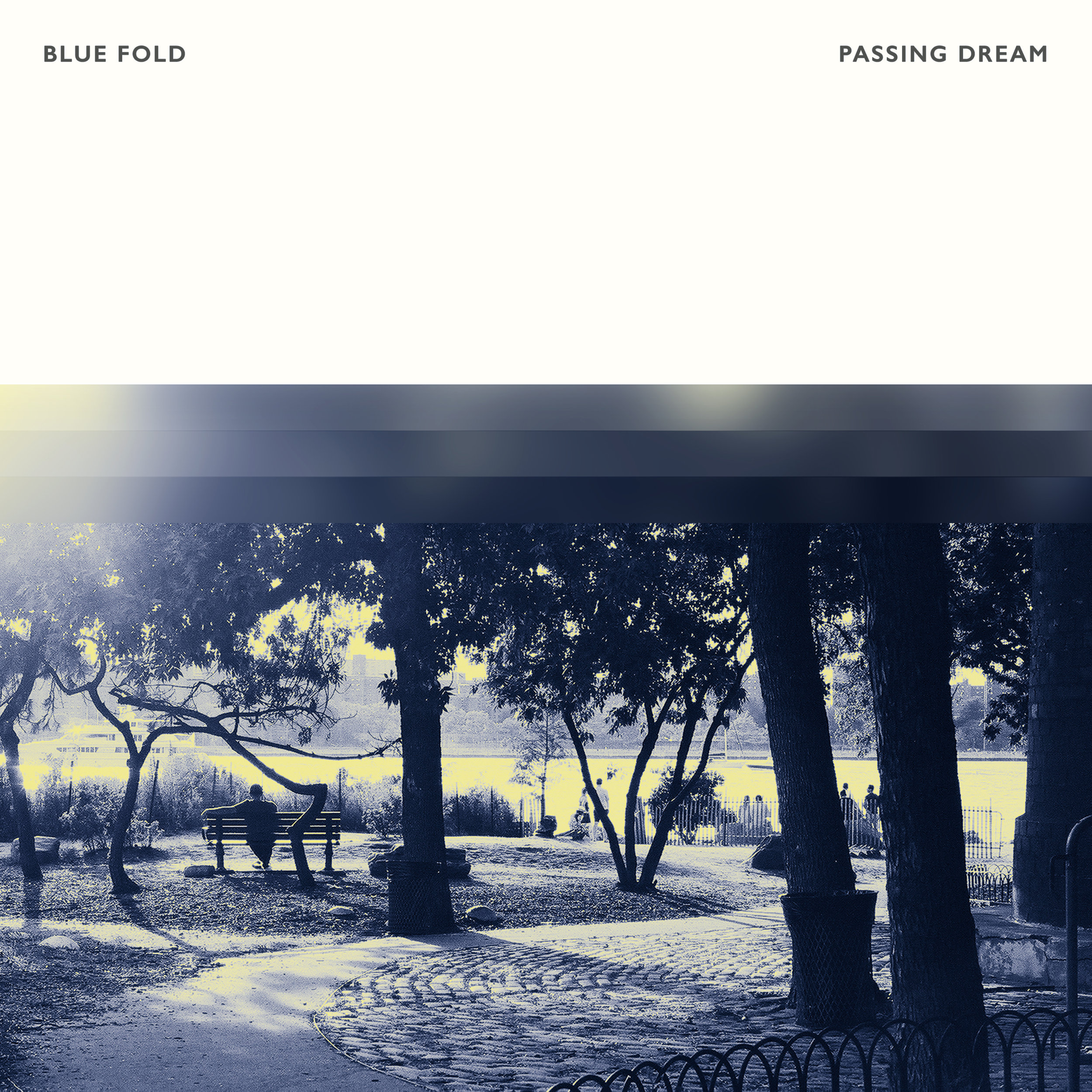 Blue Fold - Passing Dream
