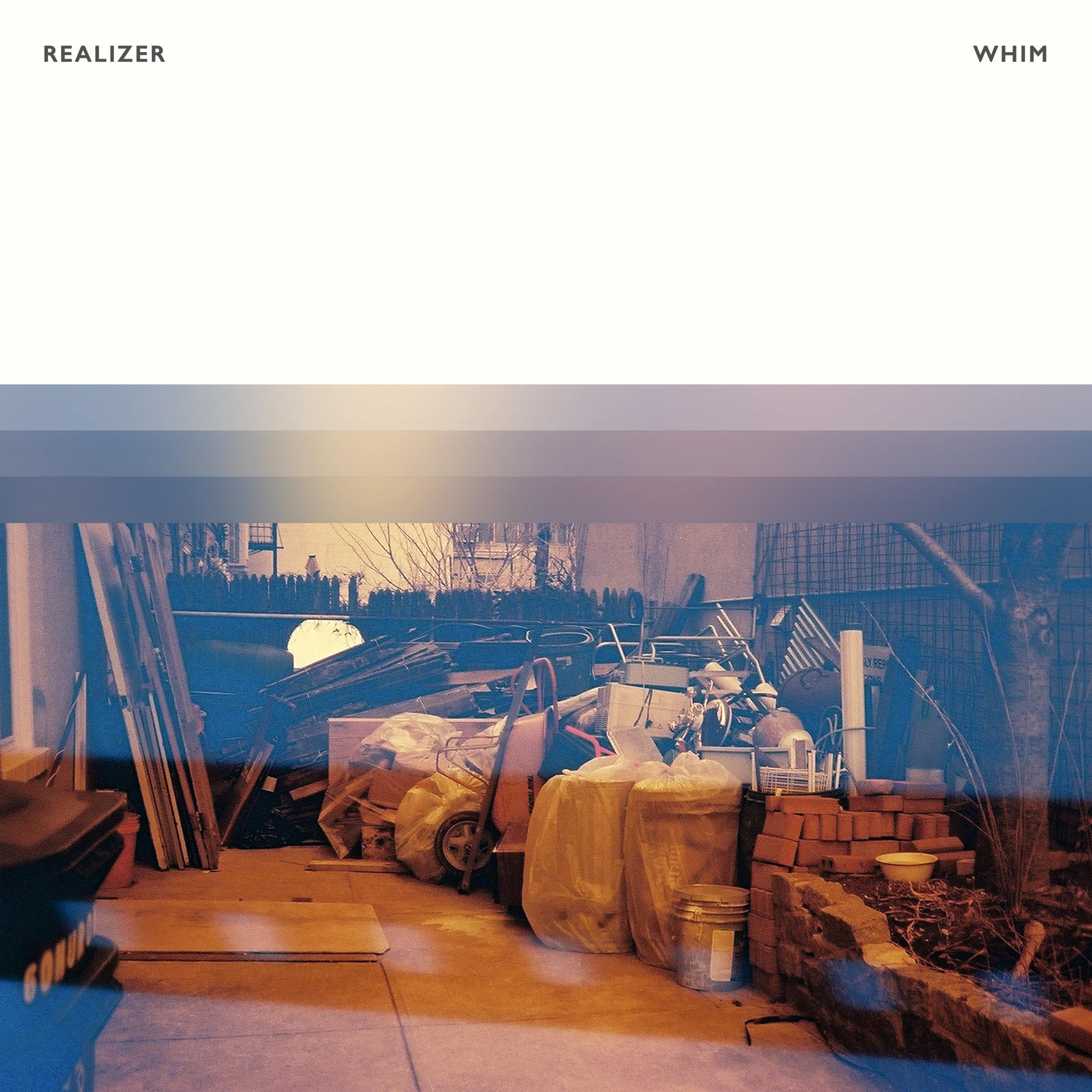 Realizer - Whim