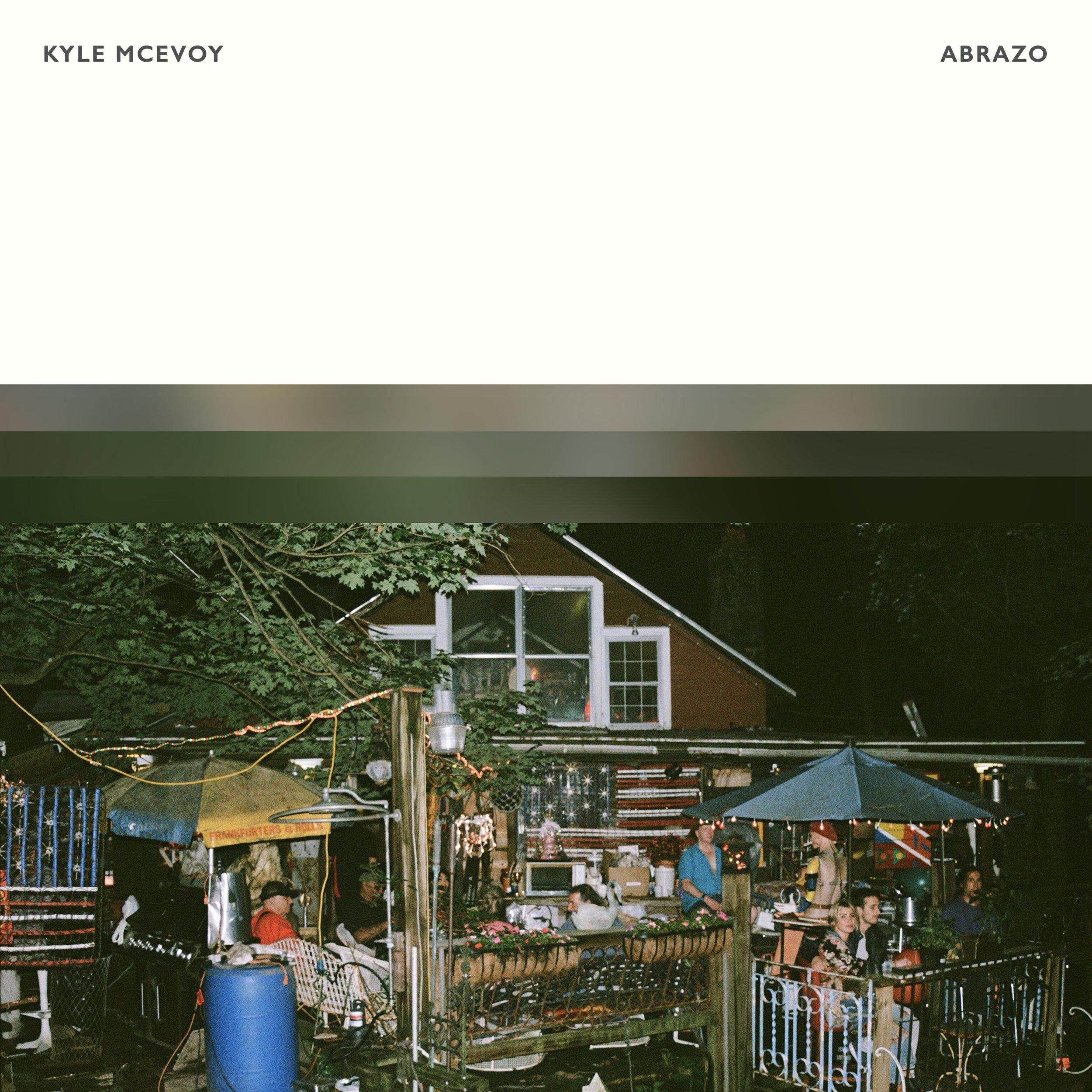 Kyle McEvoy - Abrazo