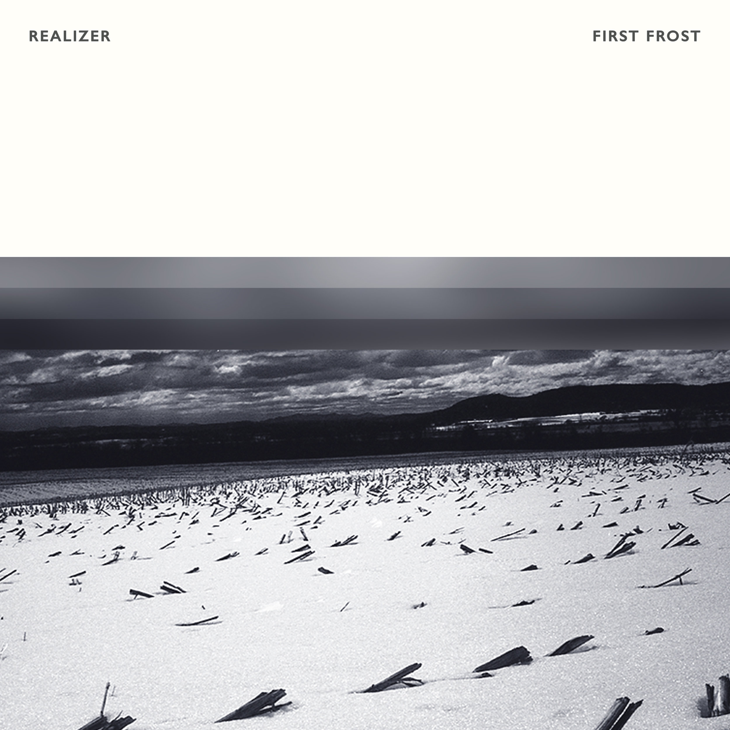 Realizer - First Frost