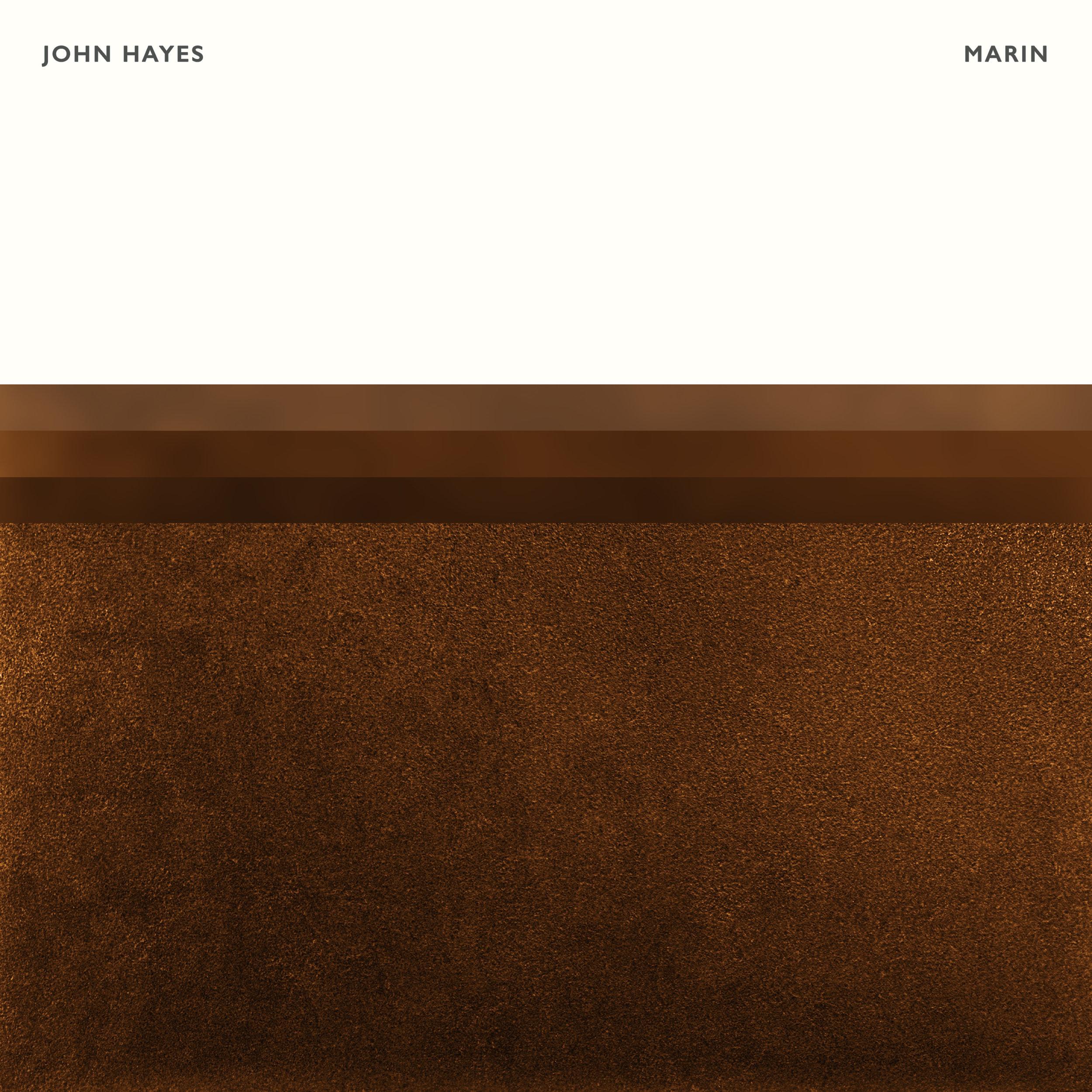 John Hayes - Marin