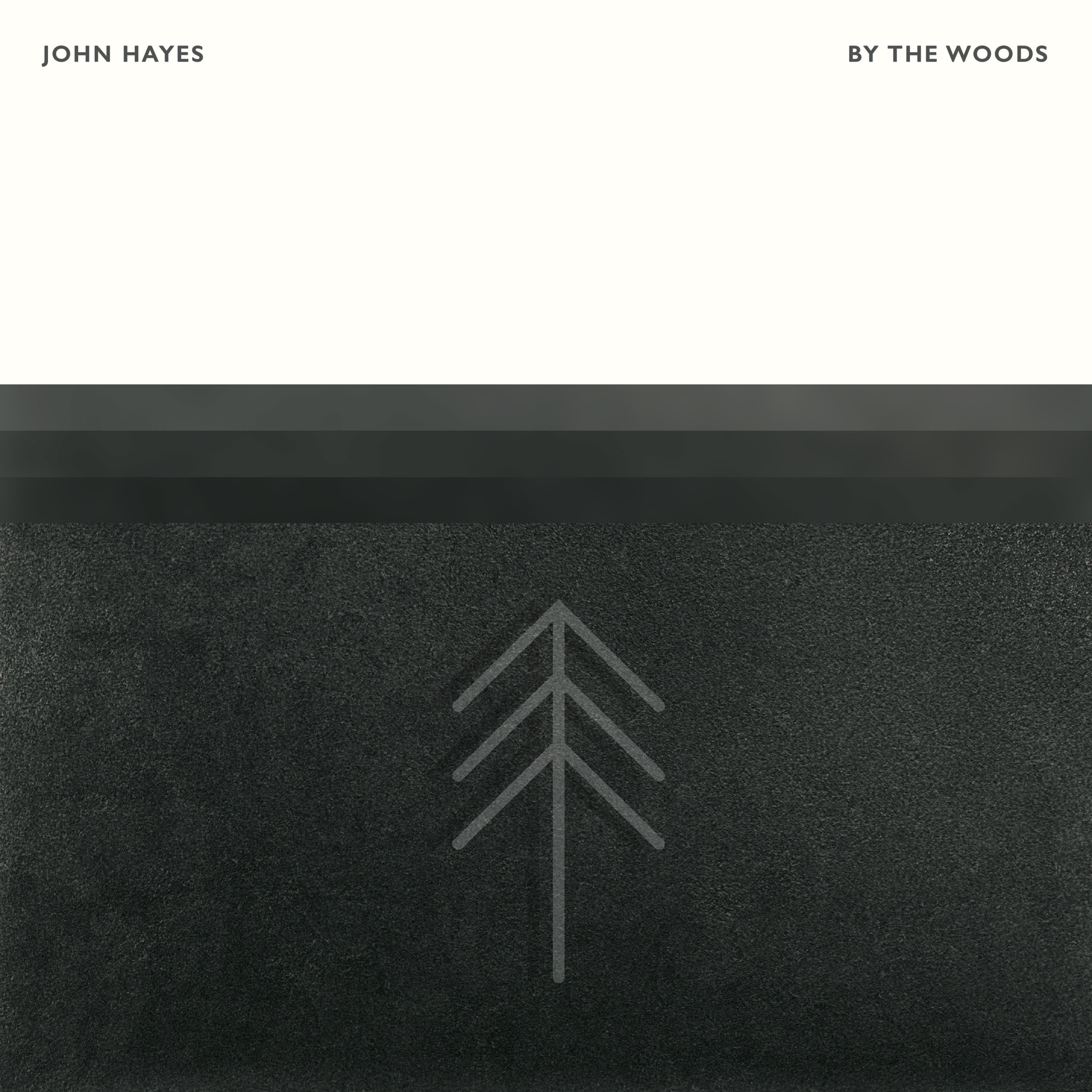 John Hayes - By The Woods