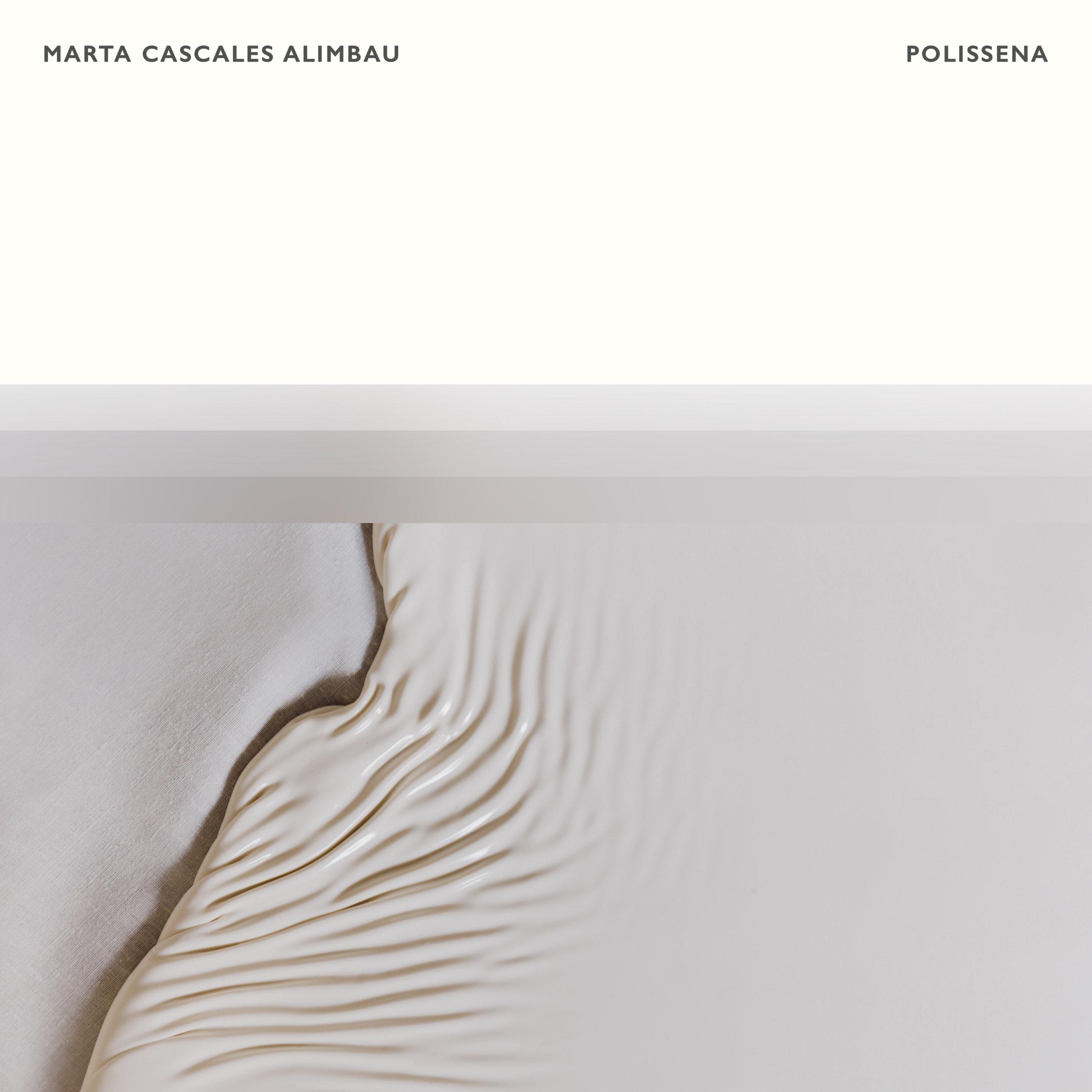 Marta Cascales Alimbau - Polissena