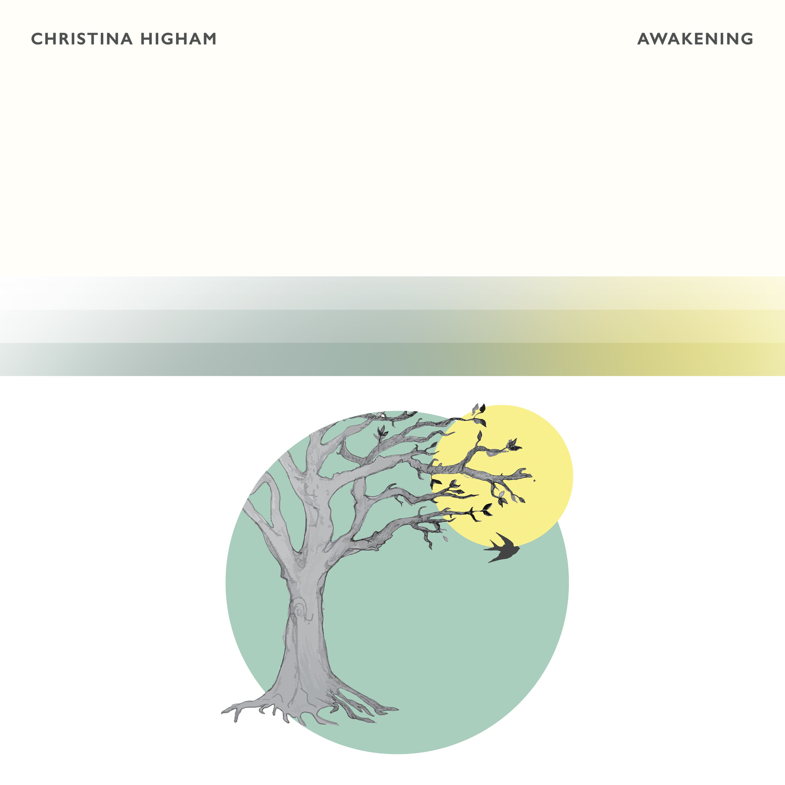 Christina Higham - Awakening