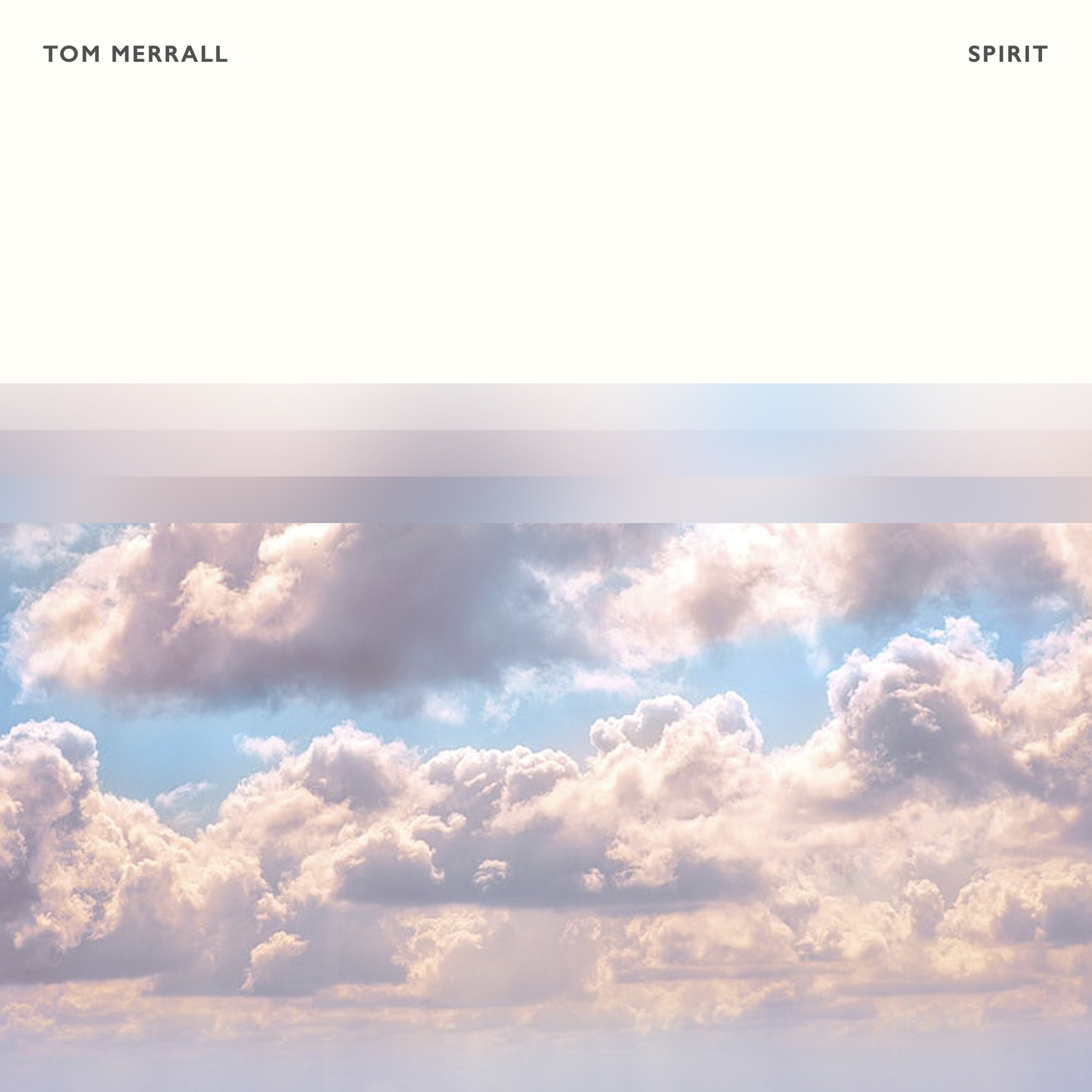 Tom Merrall - Spirit