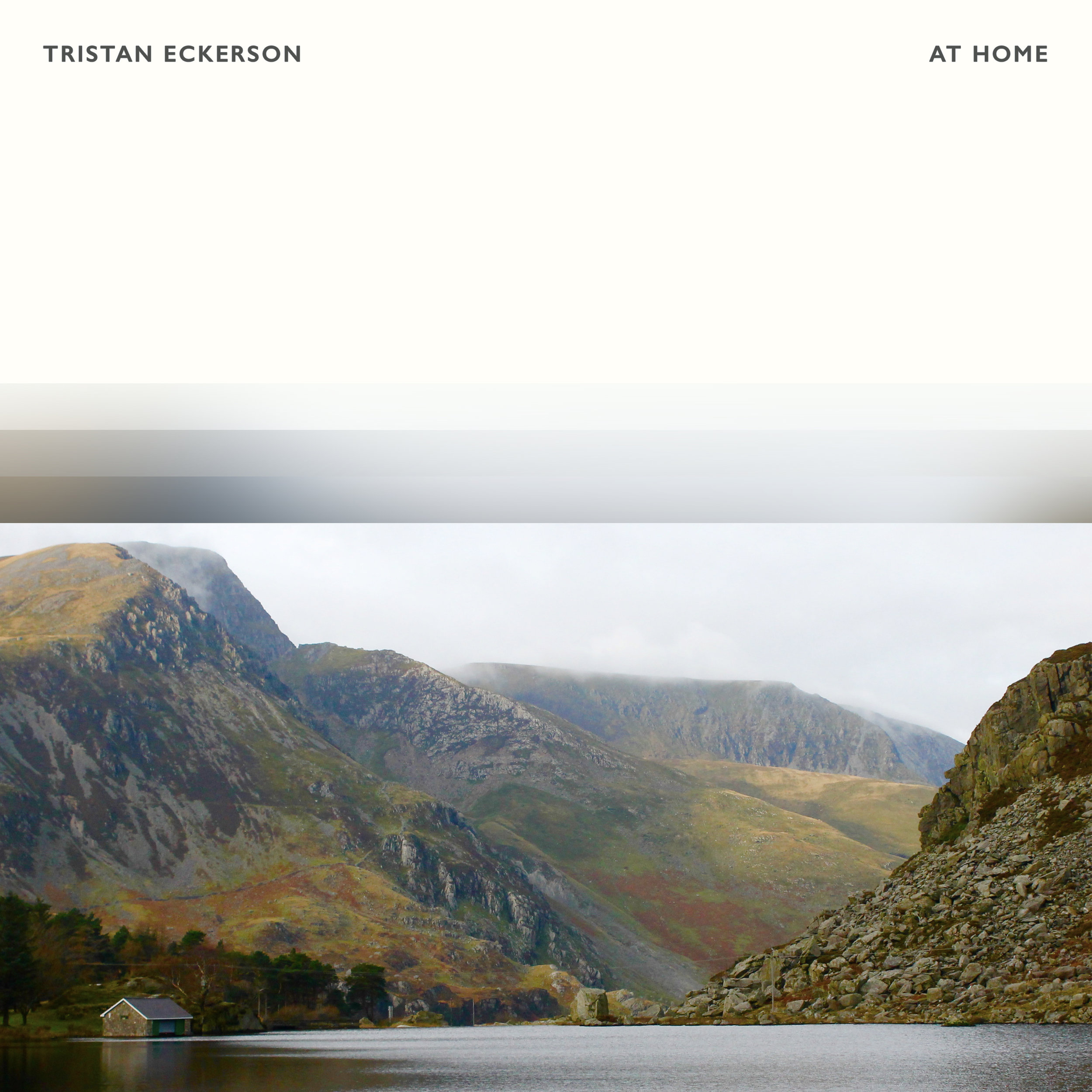 Tristan Eckerson - At Home