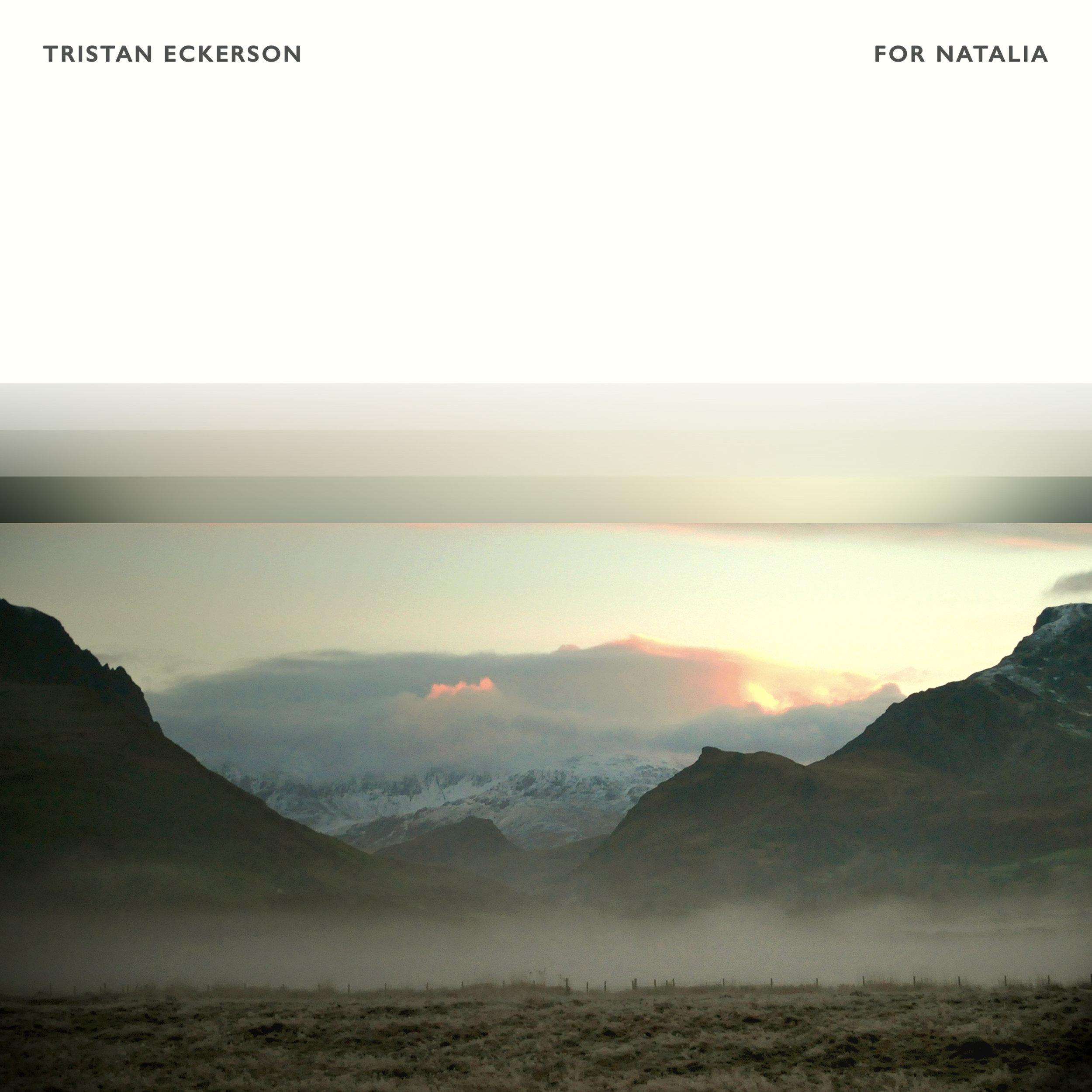 Tristan Eckerson - For Natalia