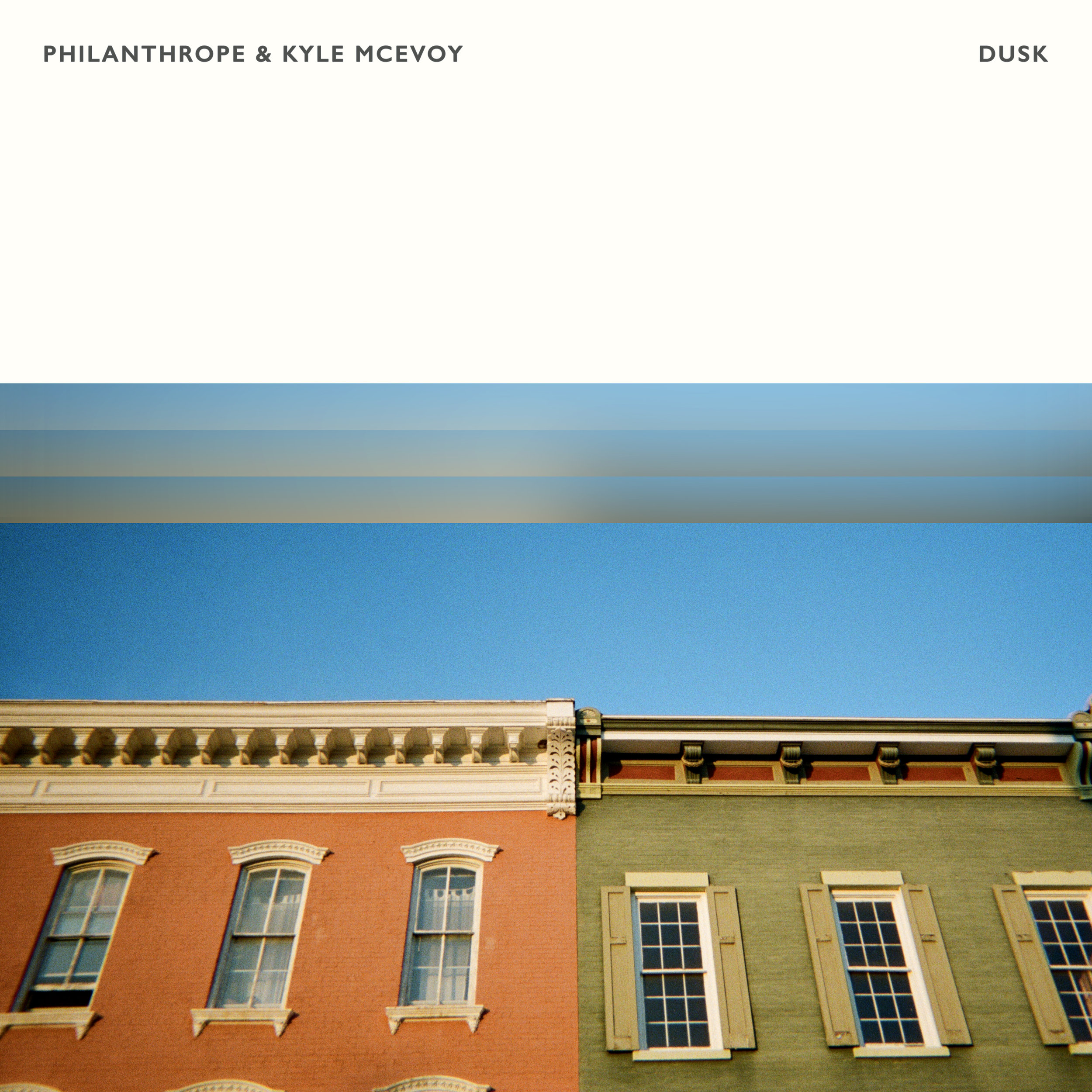 Philanthrope & Kyle McEvoy - Dusk