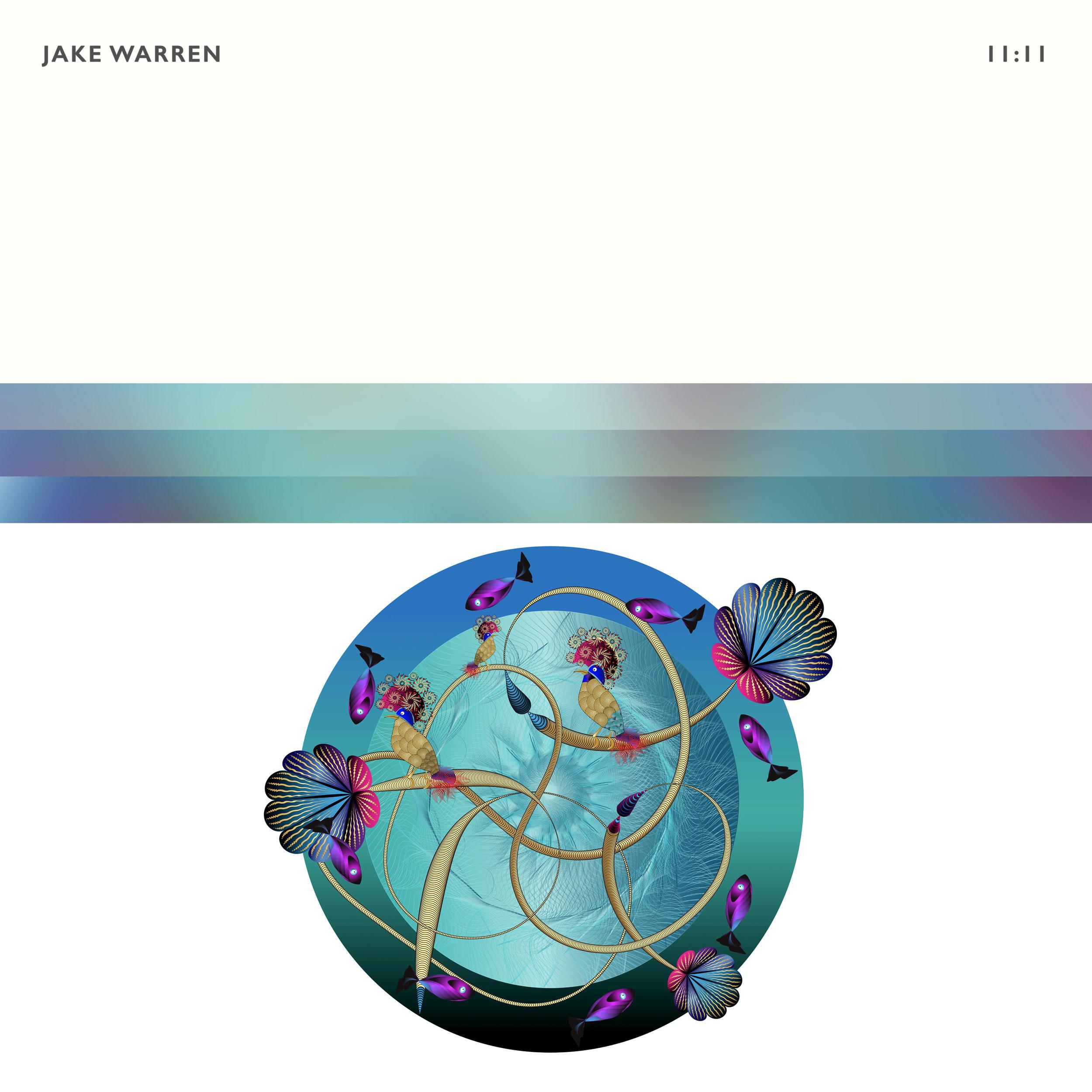 Jake Warren - 11:11