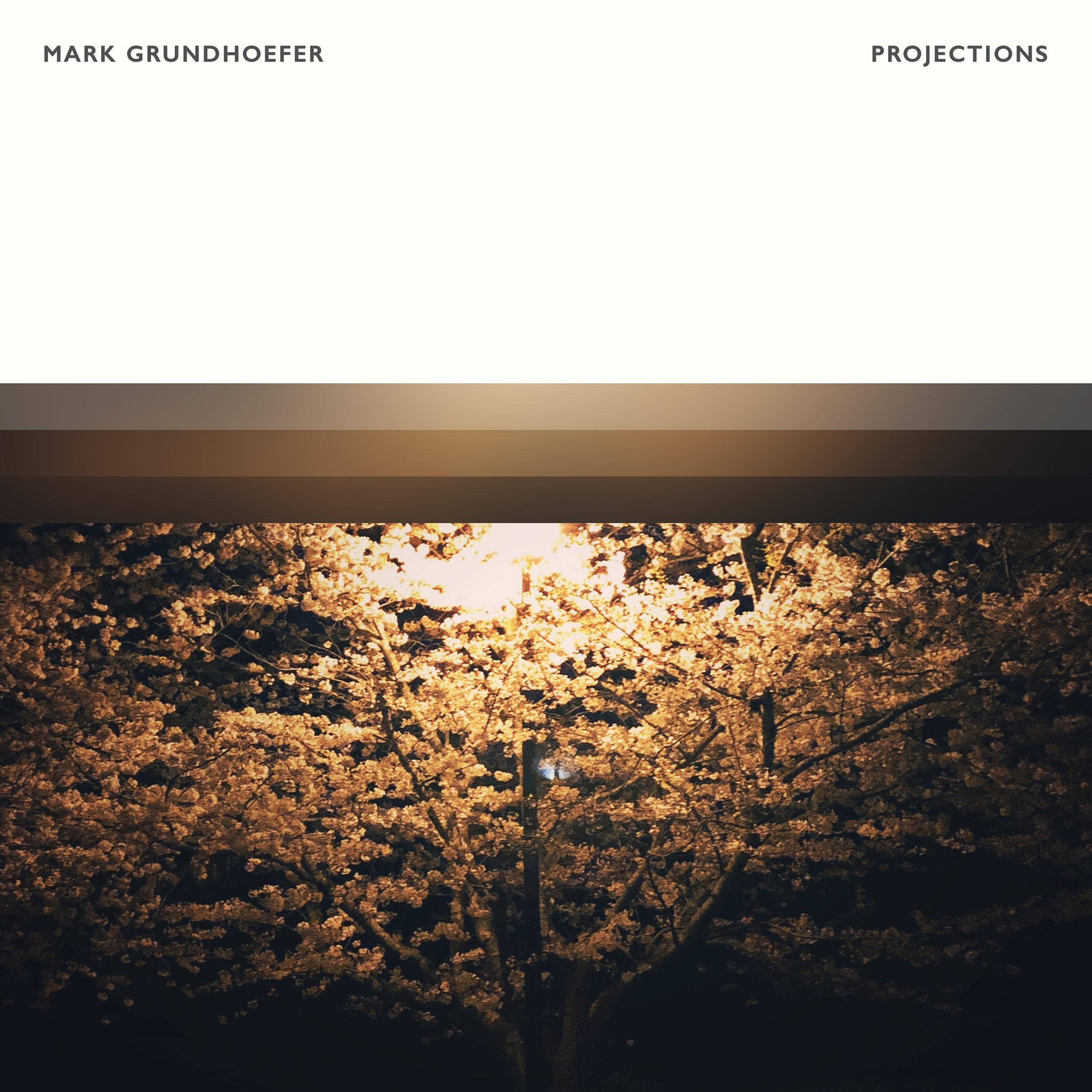 Mark Grundhoefer - Projections