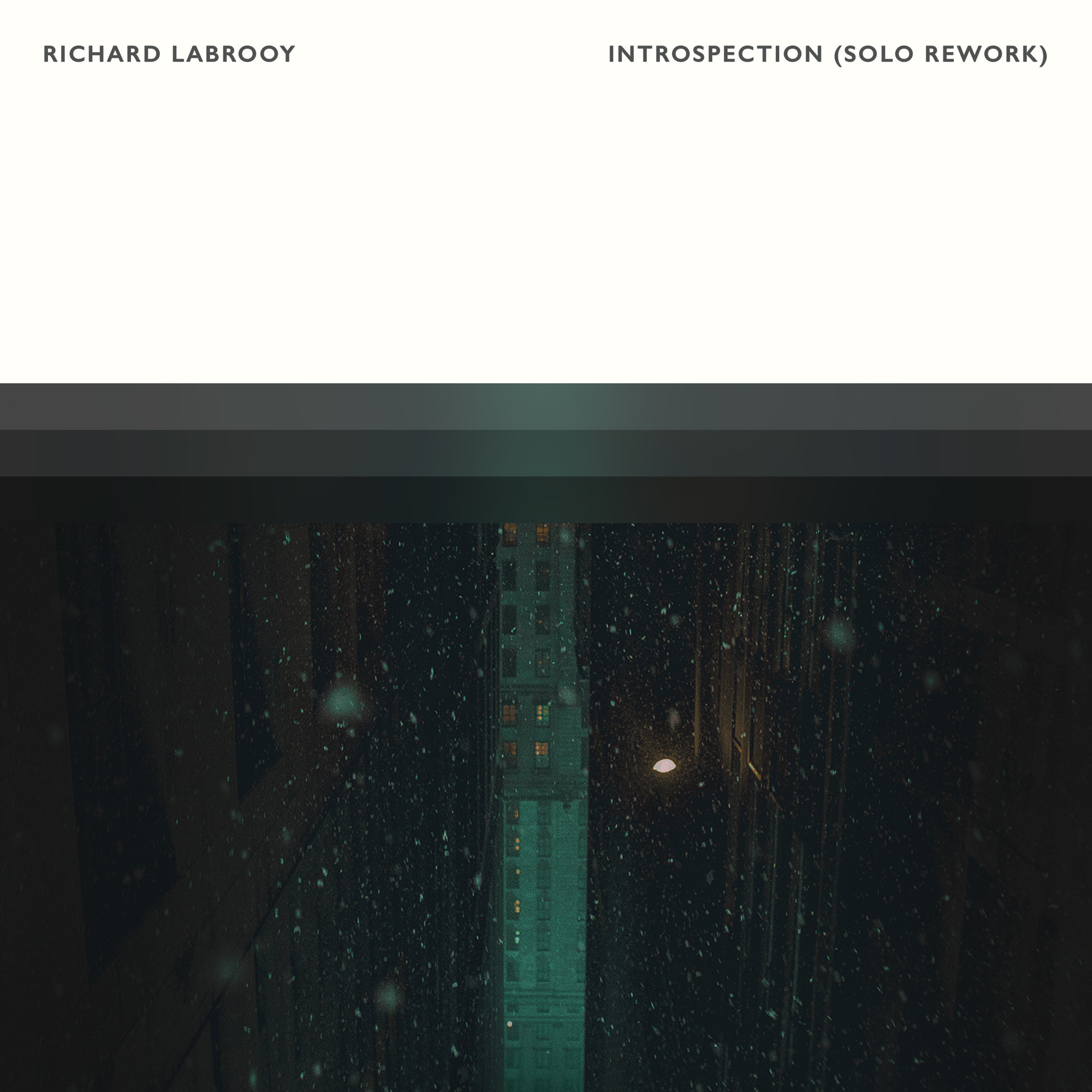 Richard Labrooy - Introspection (Solo Rework)
