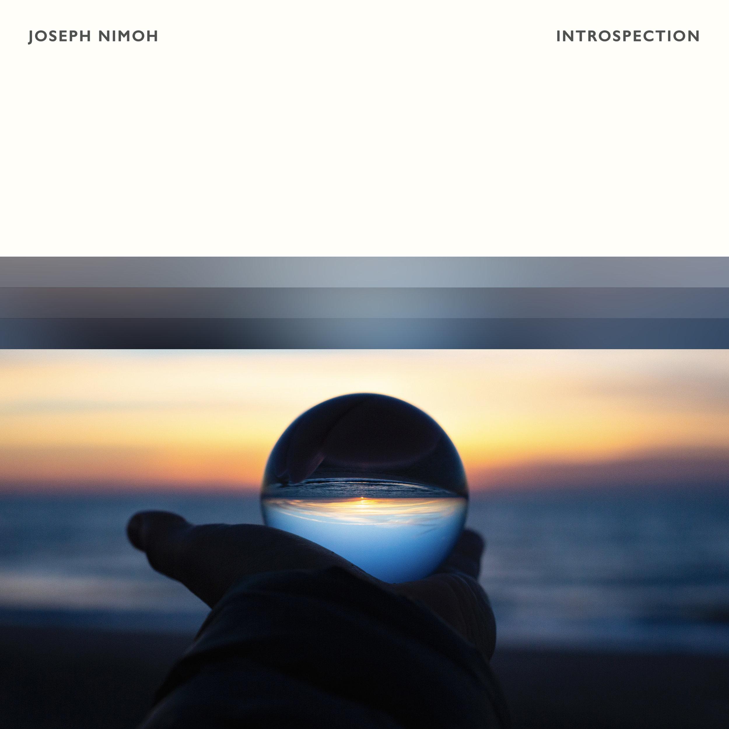 Joseph Nimoh - Introspection