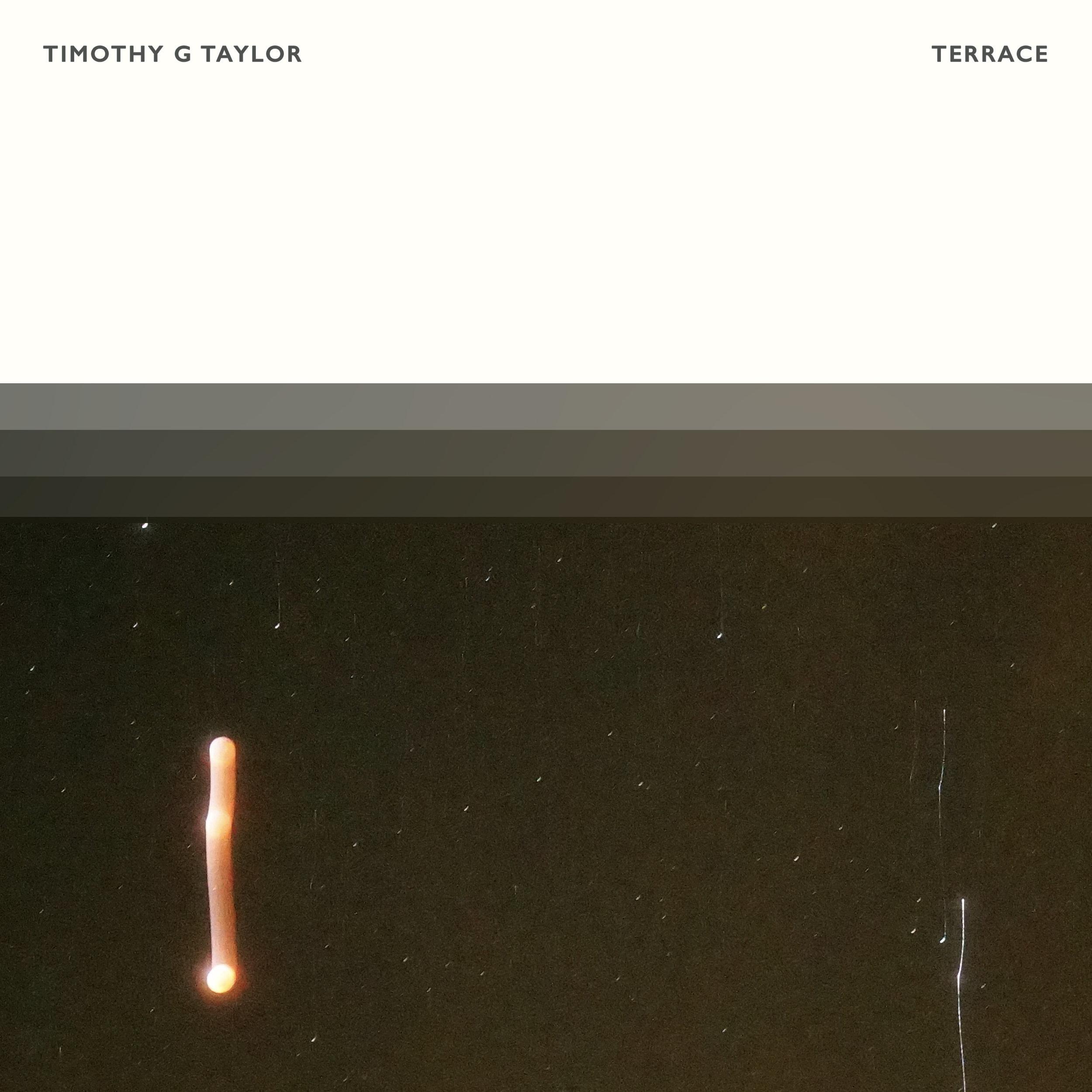 Timothy G Taylor - Terrace