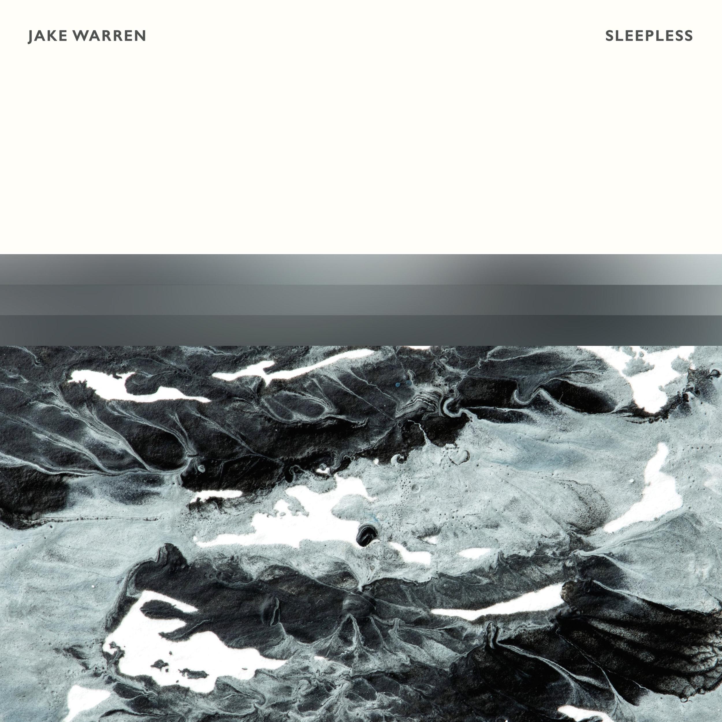Jake Warren - Sleepless
