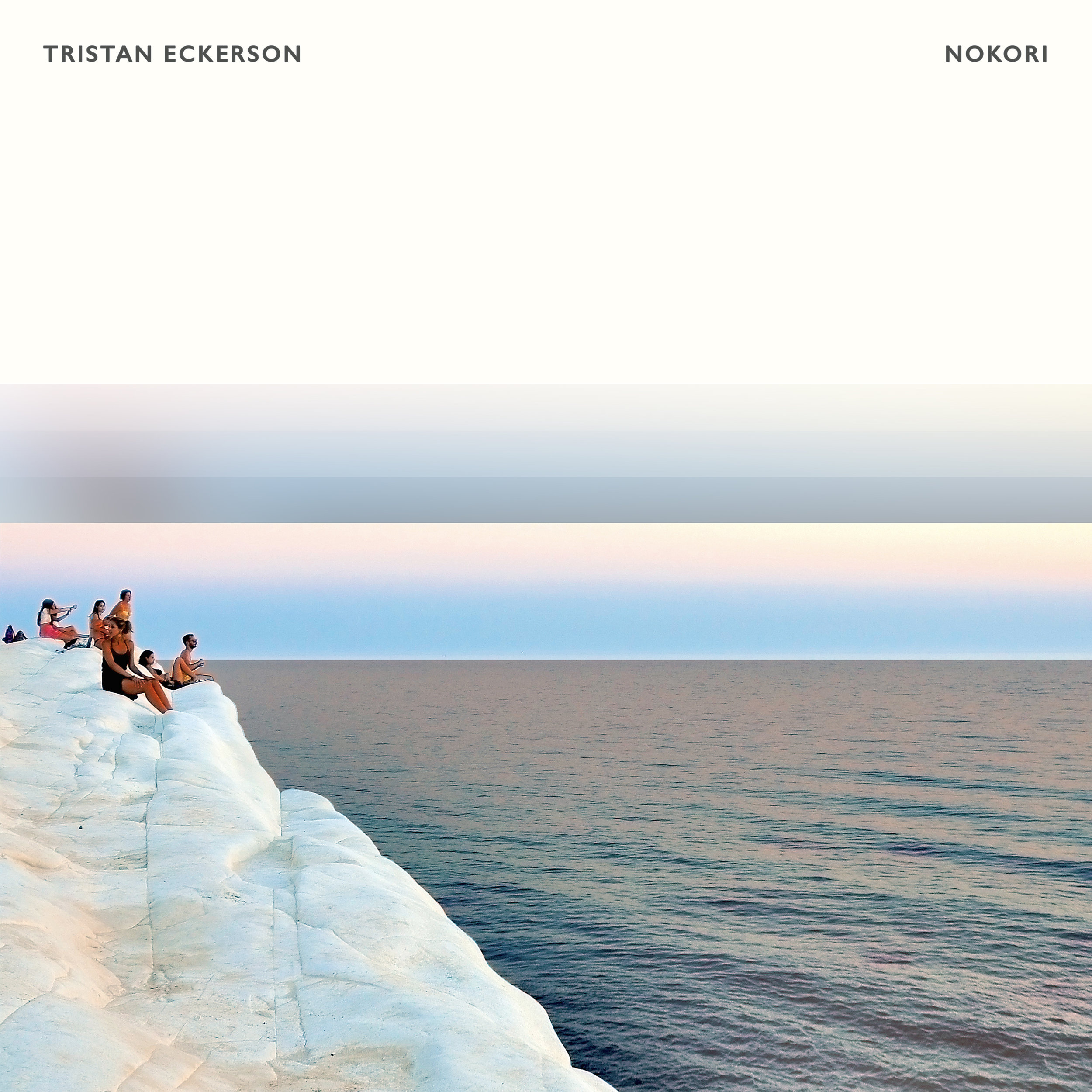 Tristan Eckerson - Nokori