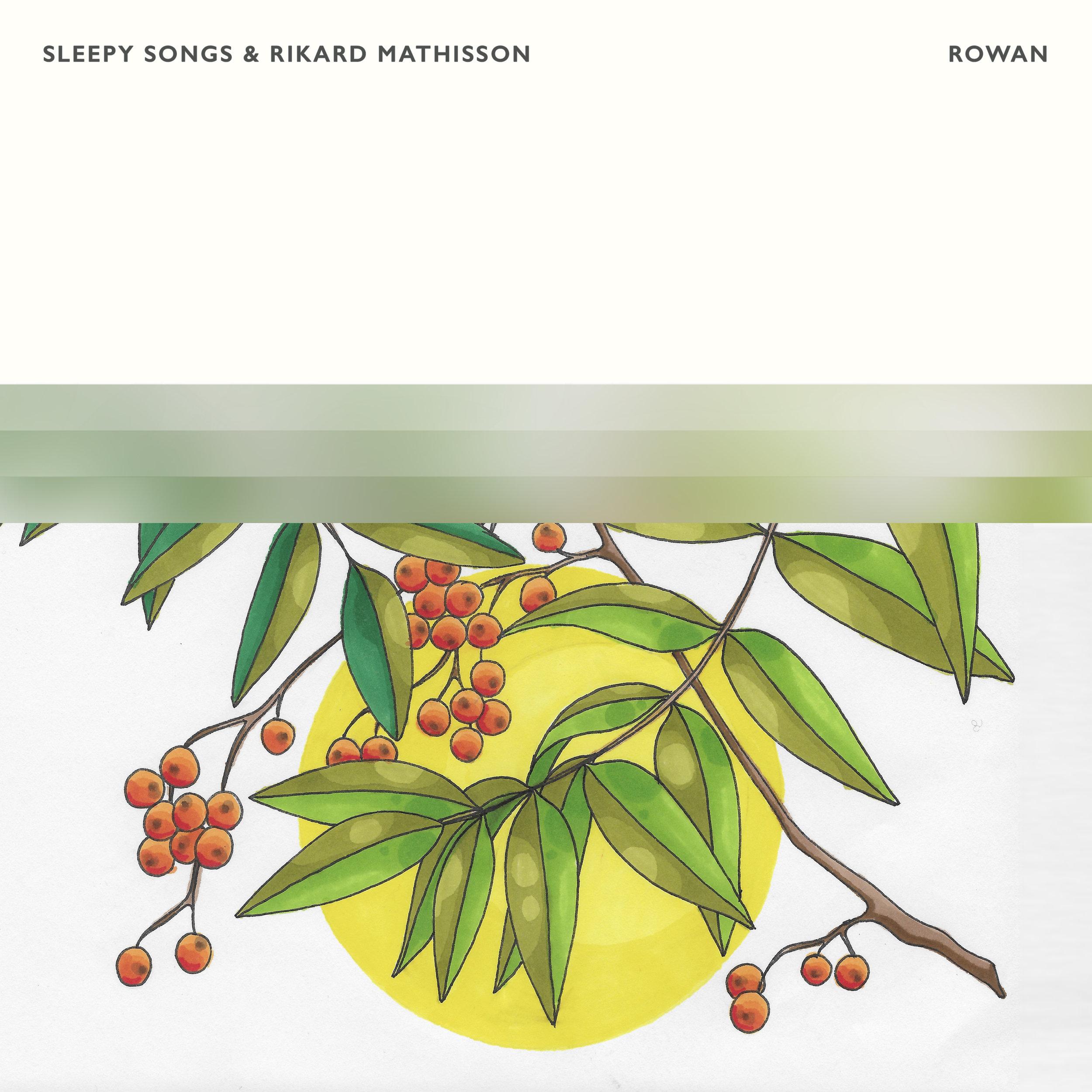 Sleepy Songs & Rikard Mathisson - Rowan