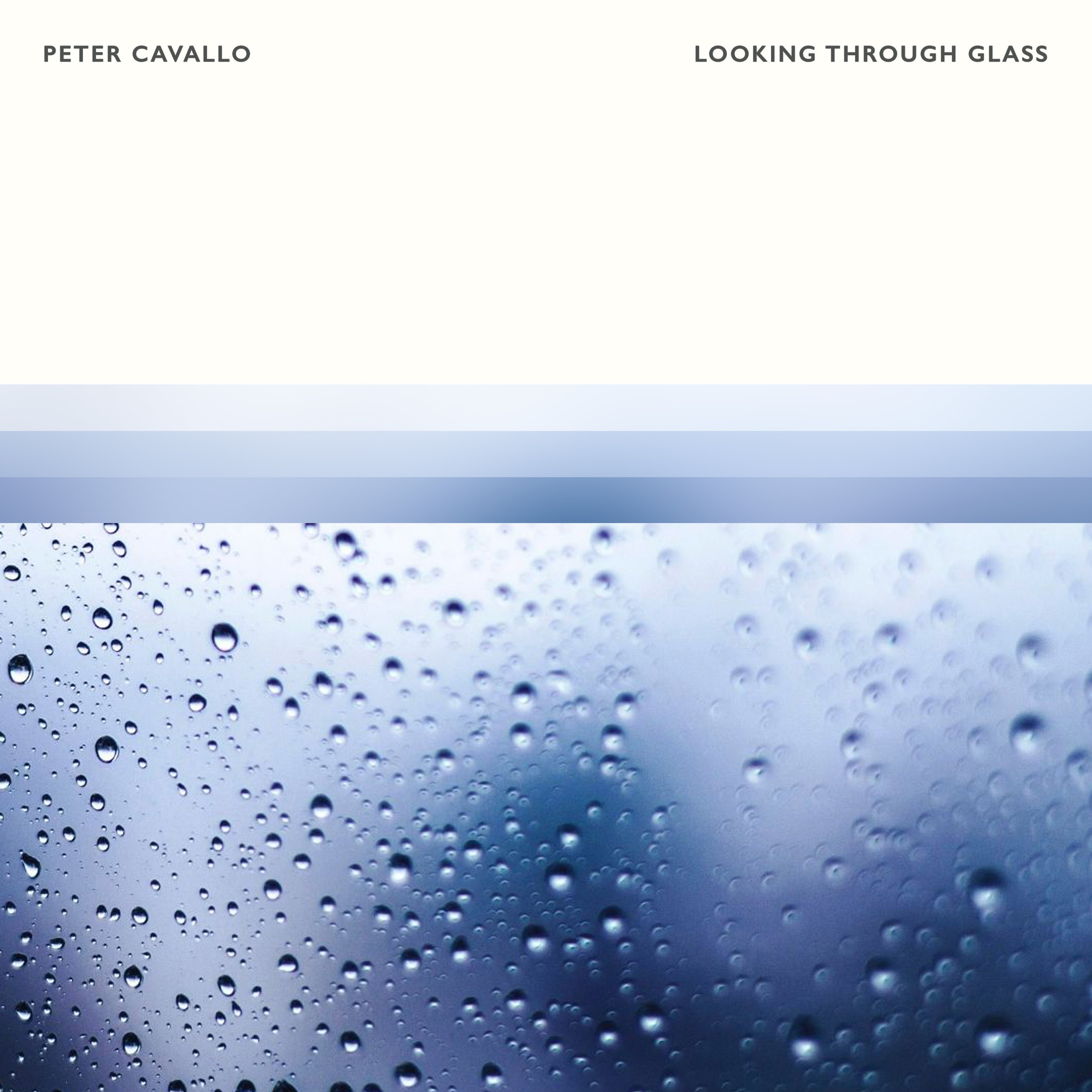 Peter Cavallo - Looking Through Glass