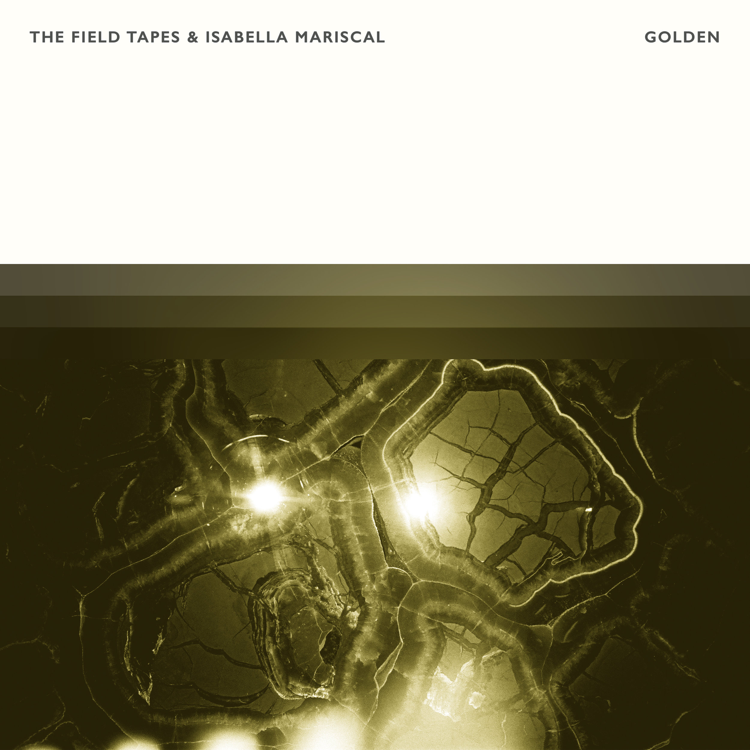 The Field Tapes & Isabella Mariscal - Golden