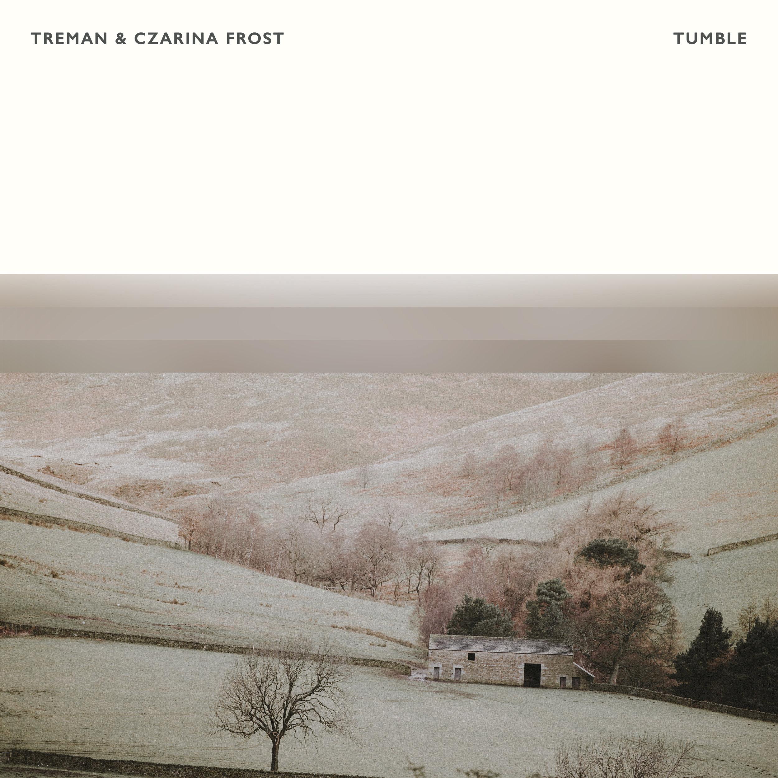 Treman & Czarina Frost - Tumble