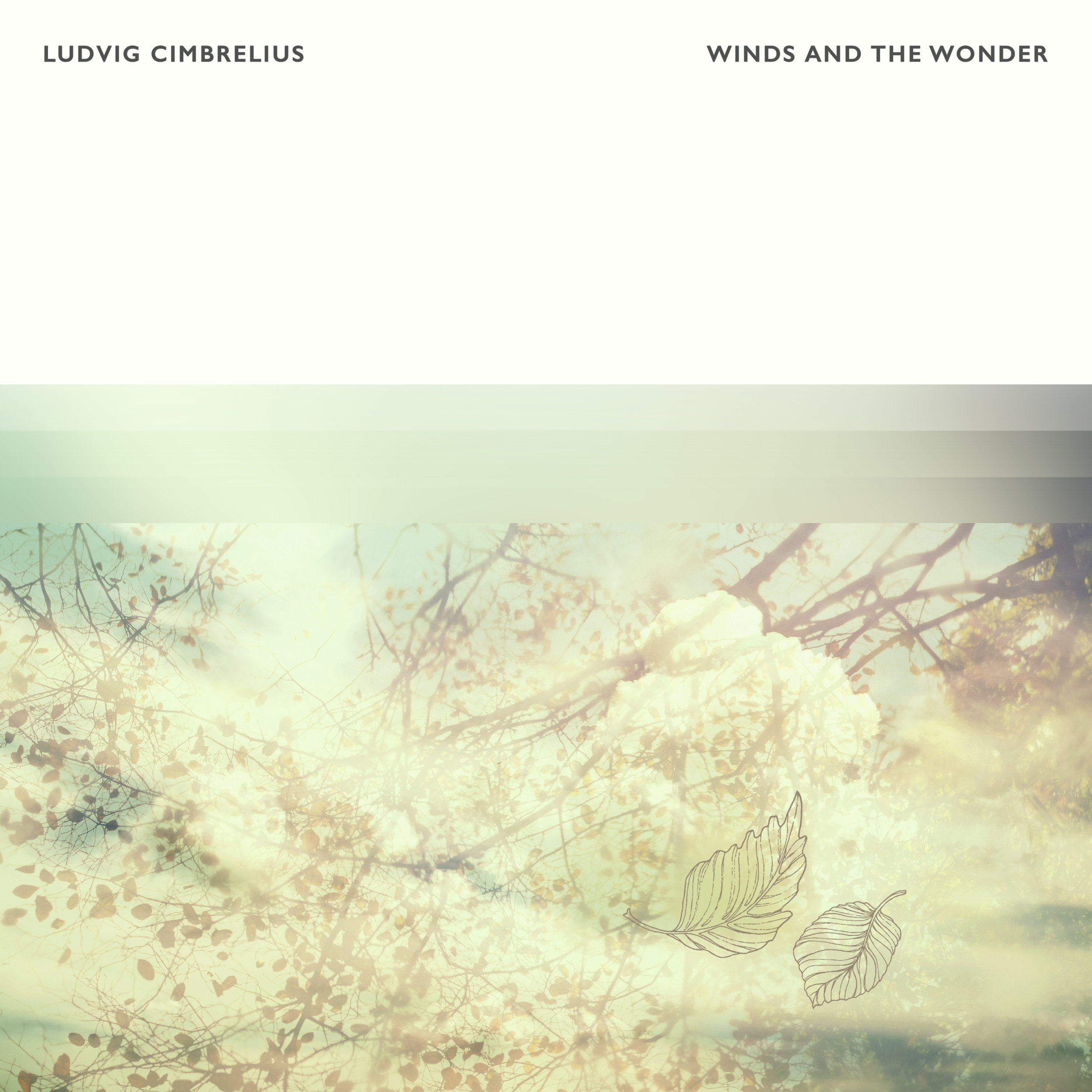 Ludvig Cimbrelius - Winds And The Wonder