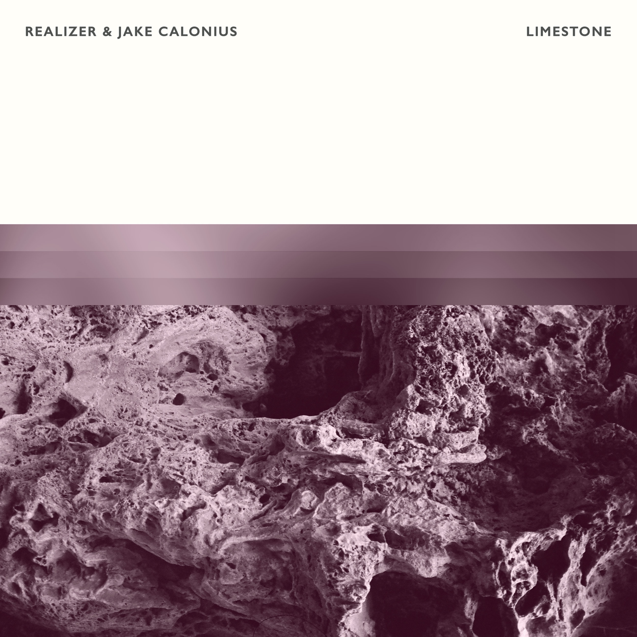 Realizer & Jake Calonius - Limestone