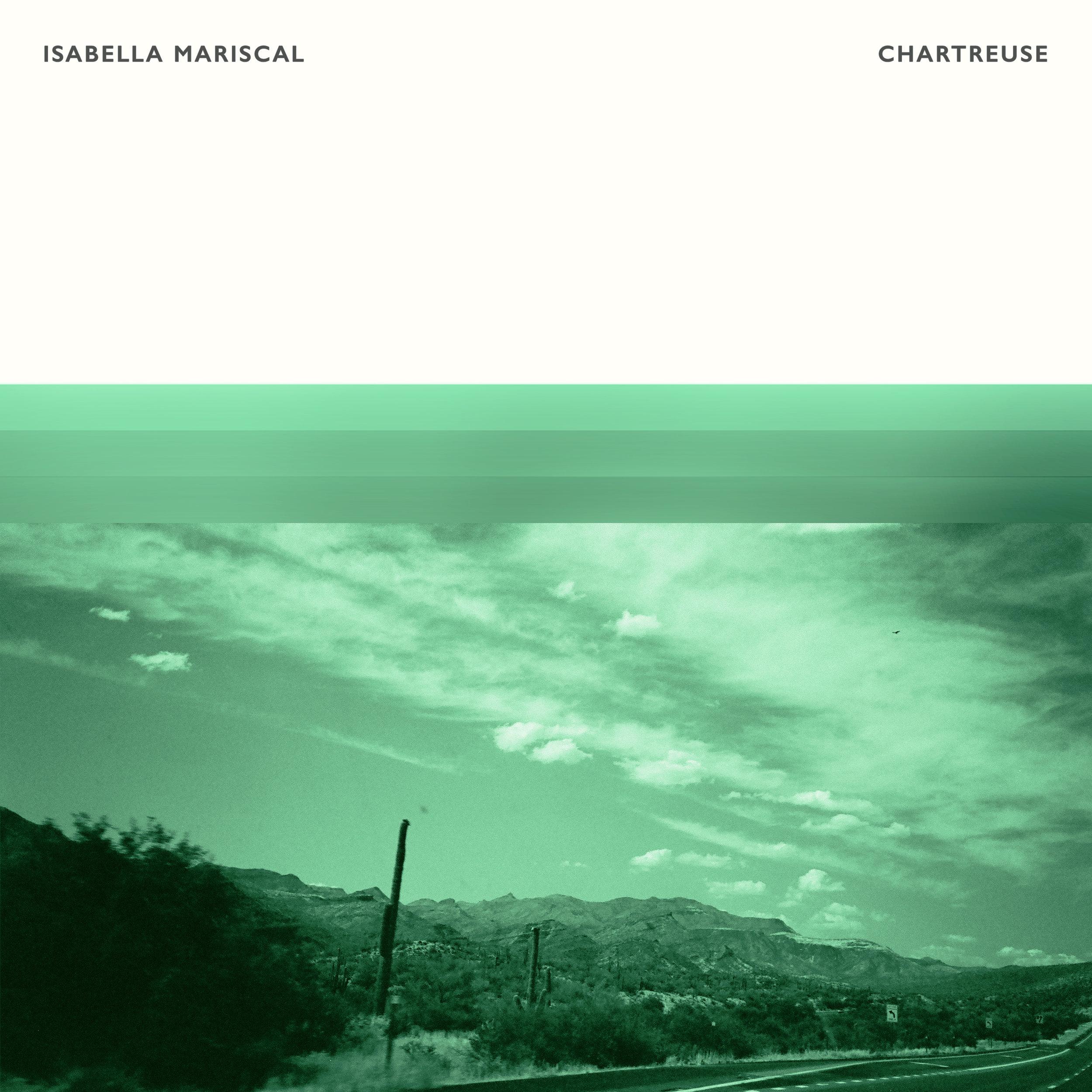 Isabella Mariscal - Chartreuse