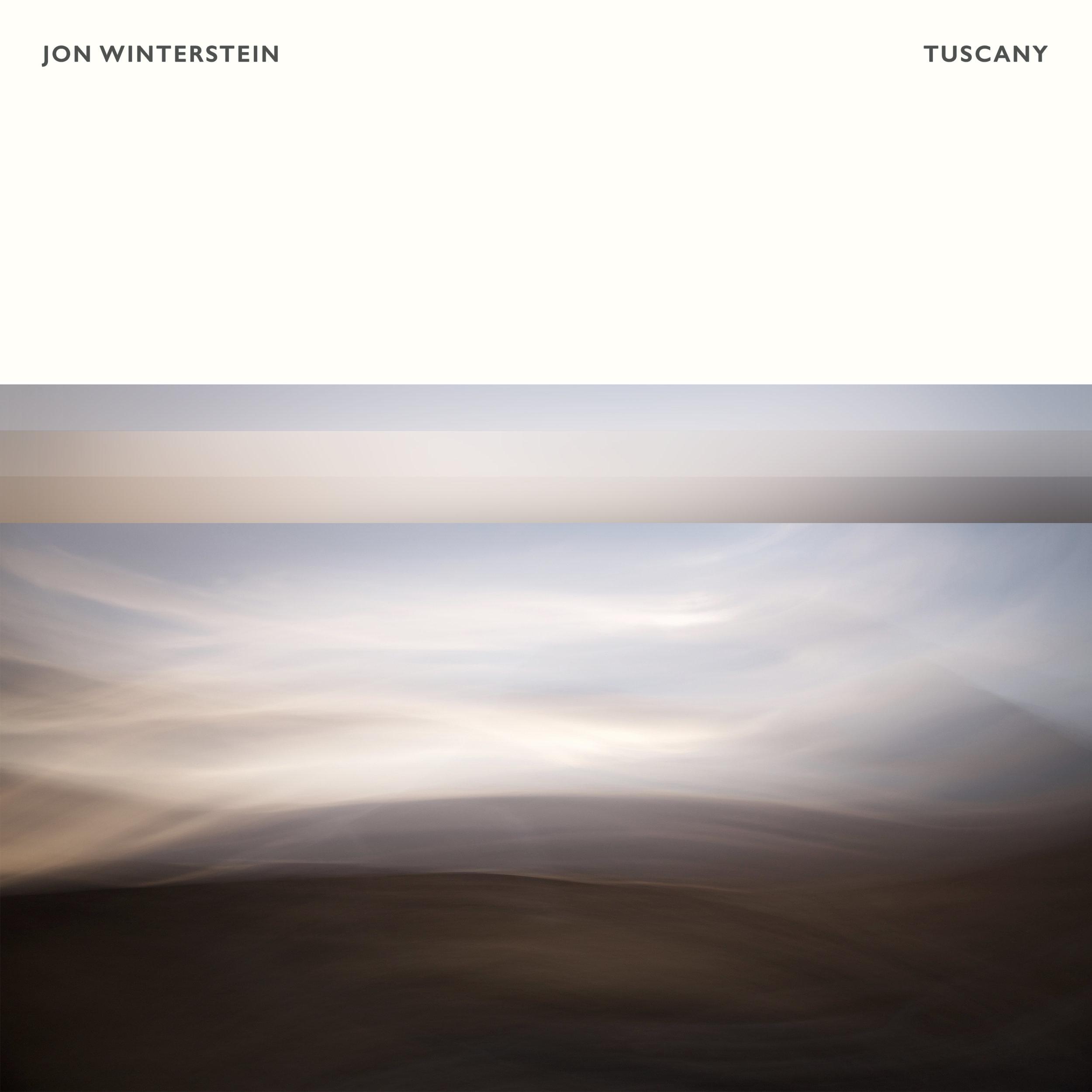 Jon Winterstein - Tuscany