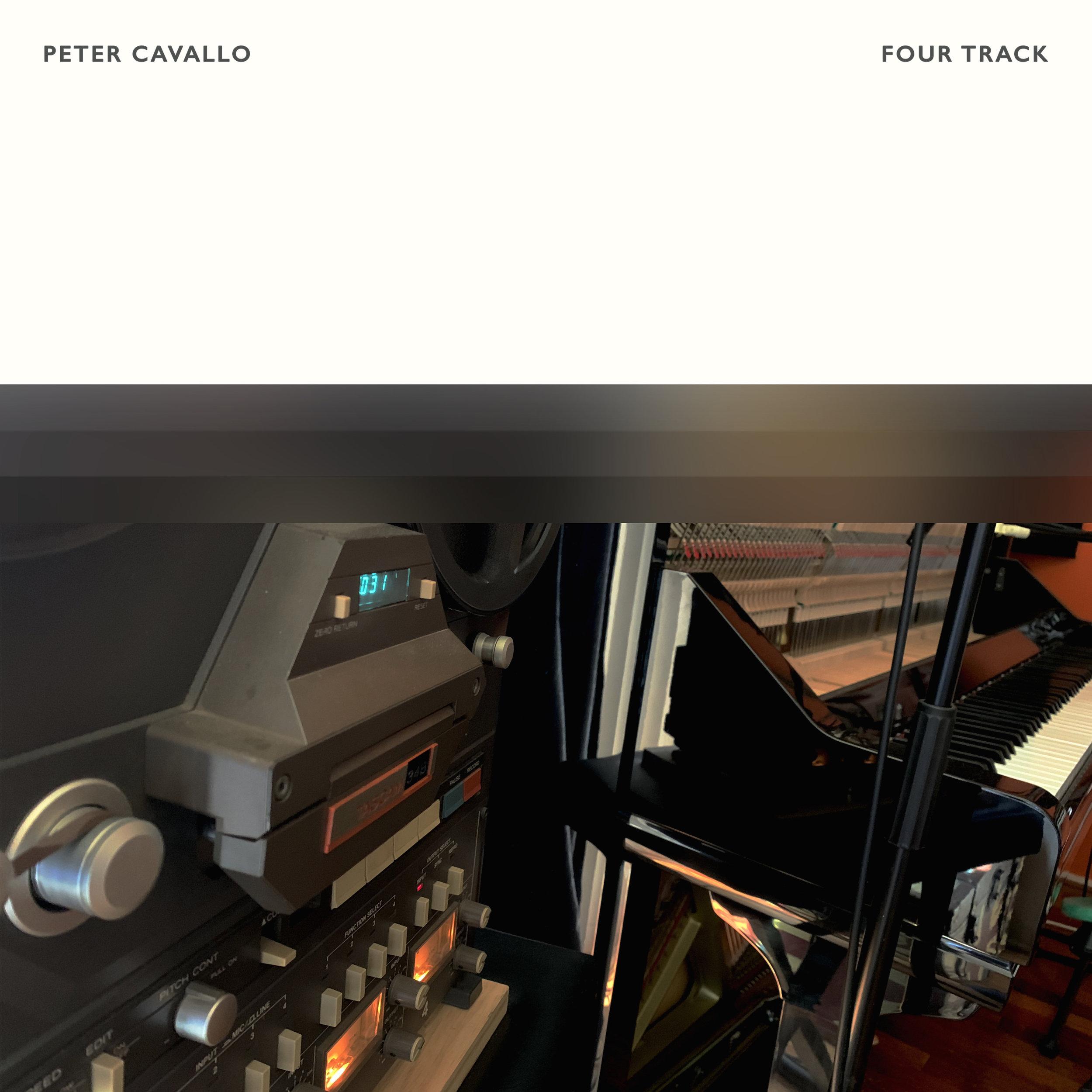 Peter Cavallo - Four Track
