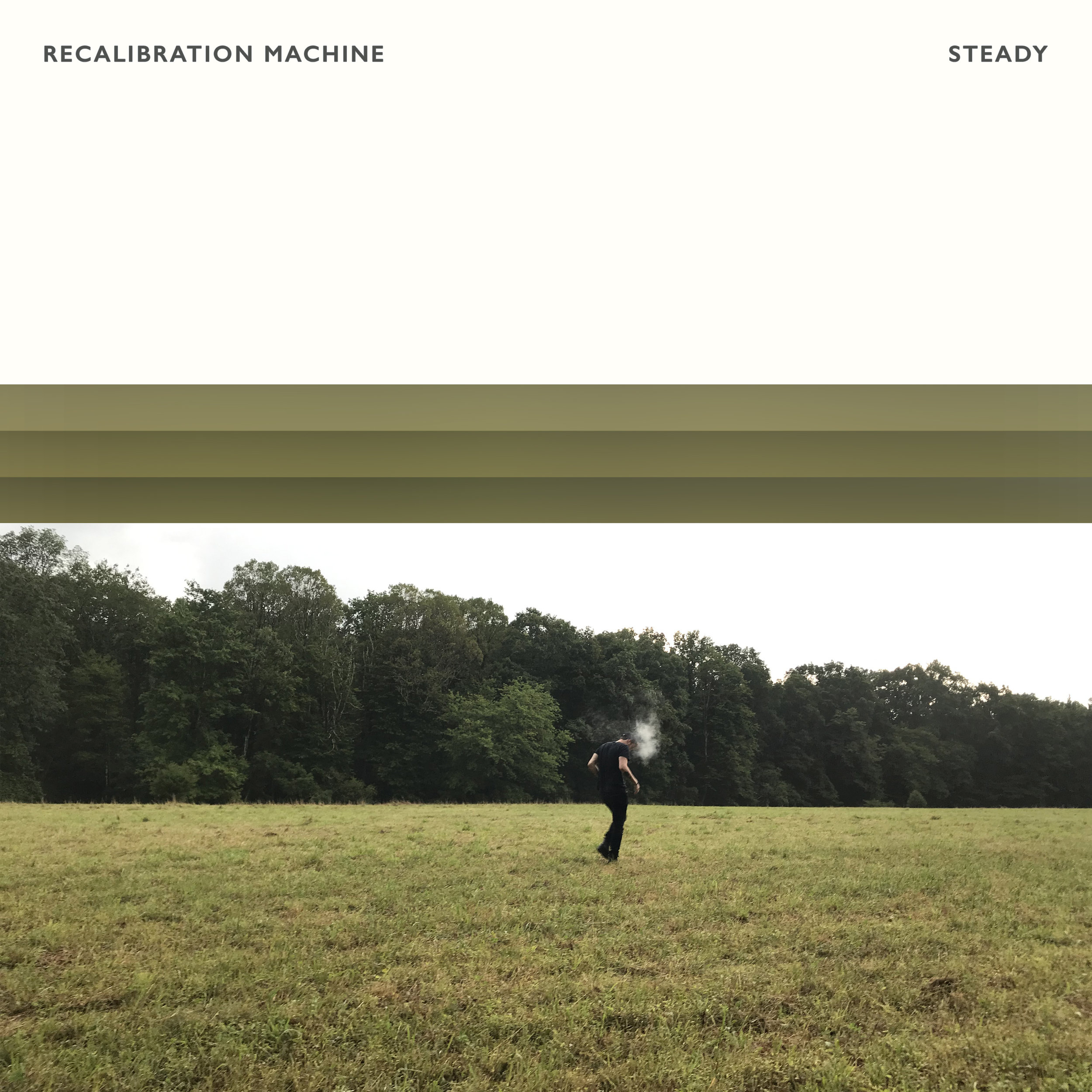 Recalibration Machine - Steady