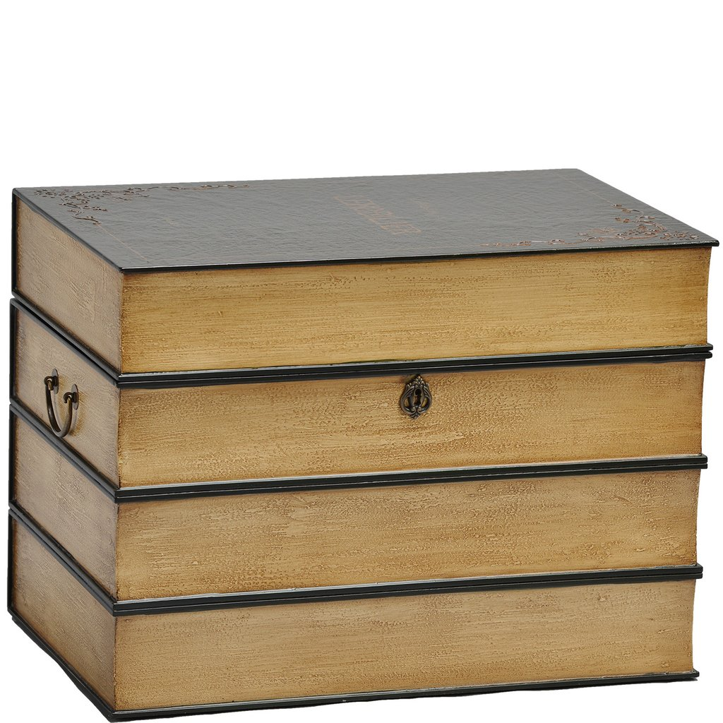 The Oxford Life Chest™ -