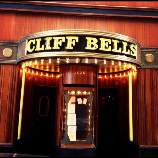 Cliff Bells Detroit Michigan