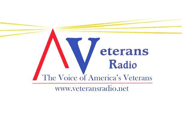 Veterans Radio Logo