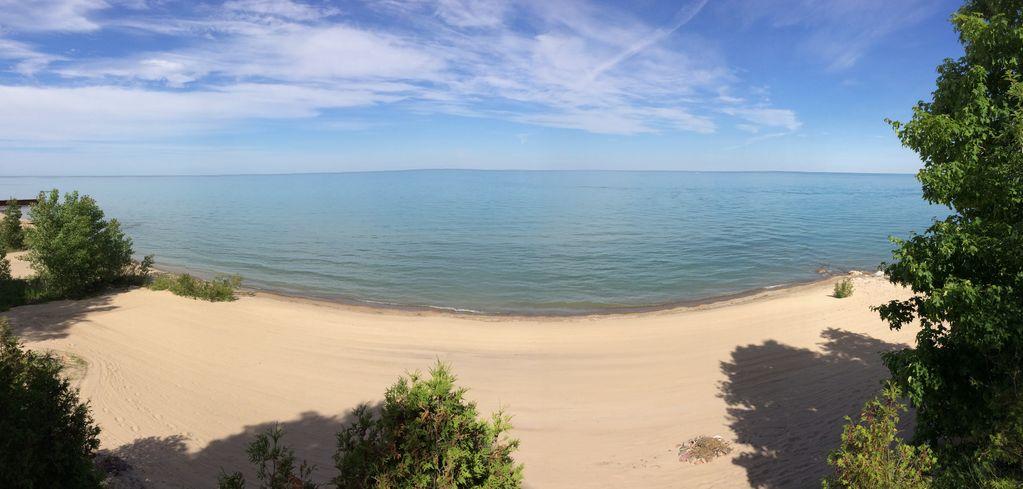 lexington beach