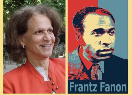 Critical voices in critical times:  Fanon, race & politics  - an interview with Mireille Fanon-Mendès France on the legacy of her father, Frantz Fanon. 11 September, 2017. IN openDemocracy, North Africa and West (NAWA) Asia section. part 1/2