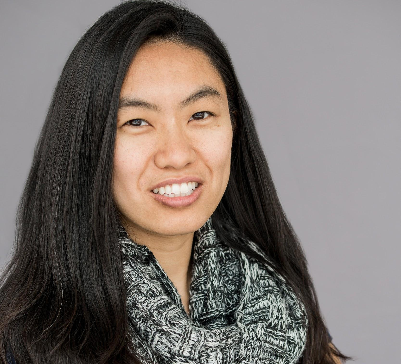 Tina Lai  Co-founder and Director, Plant Science,  Brooklyn Bio