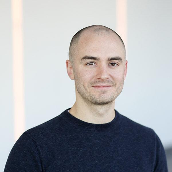 Ian Peikon  Senior Scientist,  Kallyope
