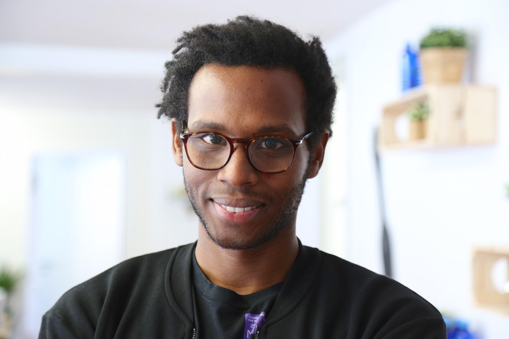 Alvyn Severien  CEO,  Algama
