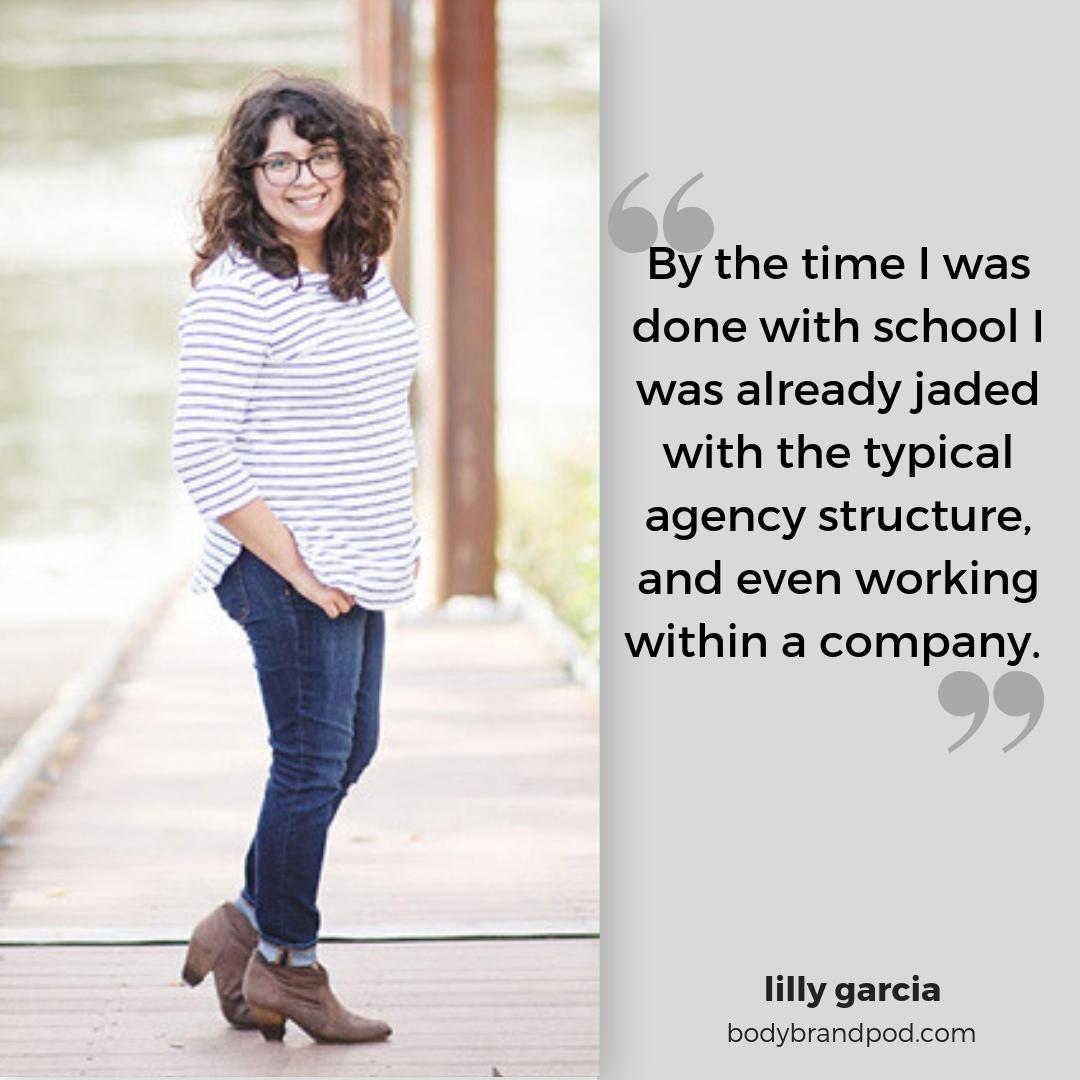 Lilly Garcia
