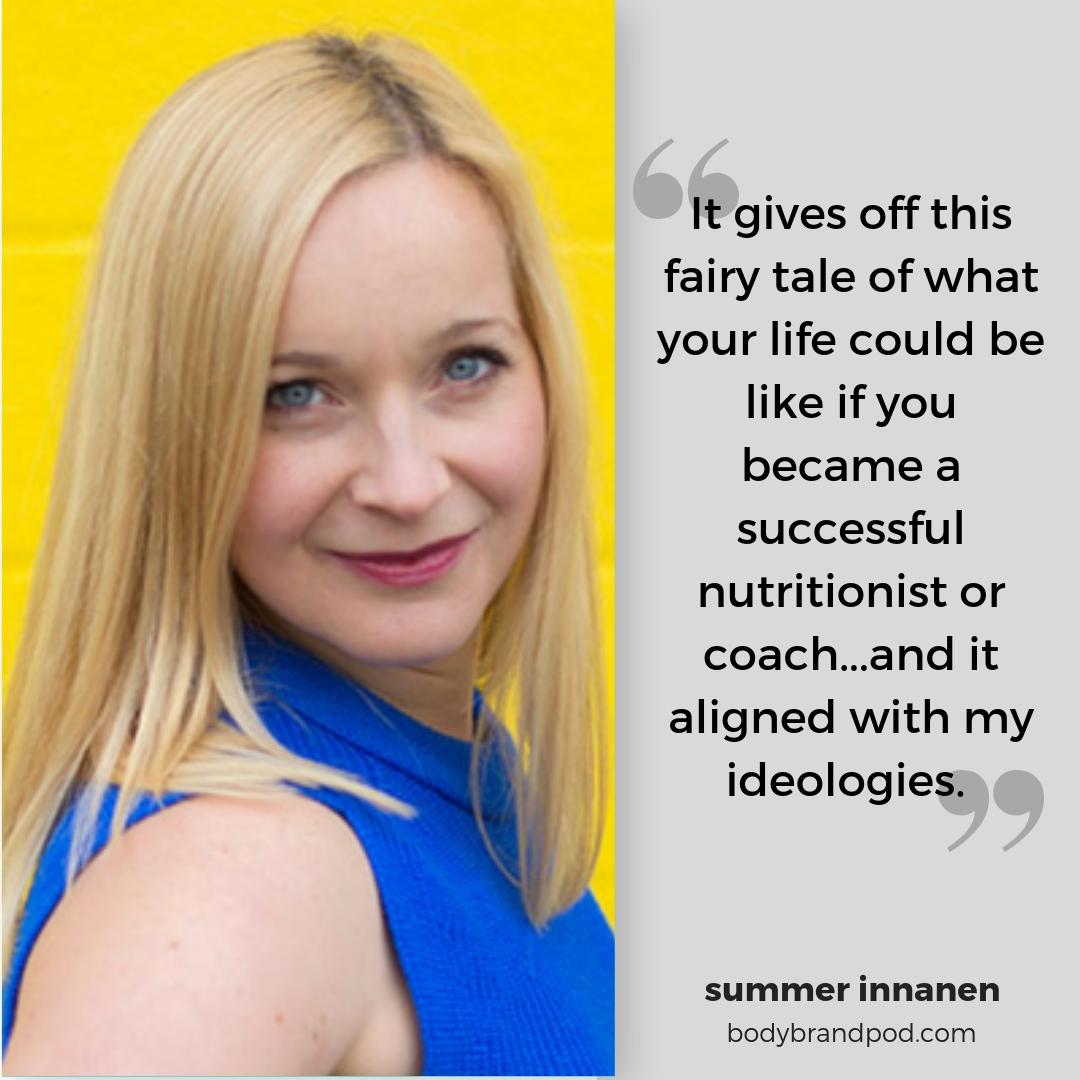 Summer Innanen