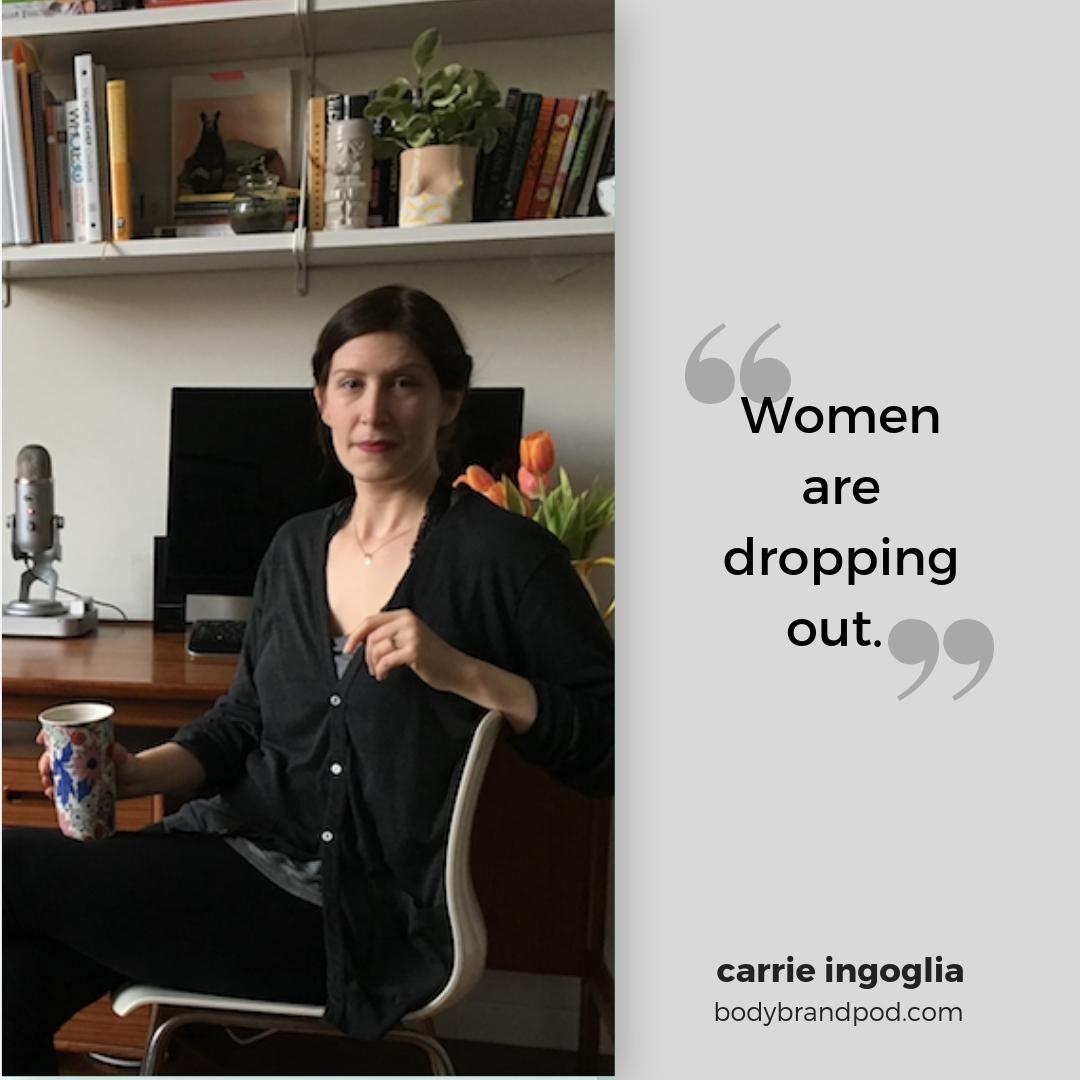 Carrie Ingoglia