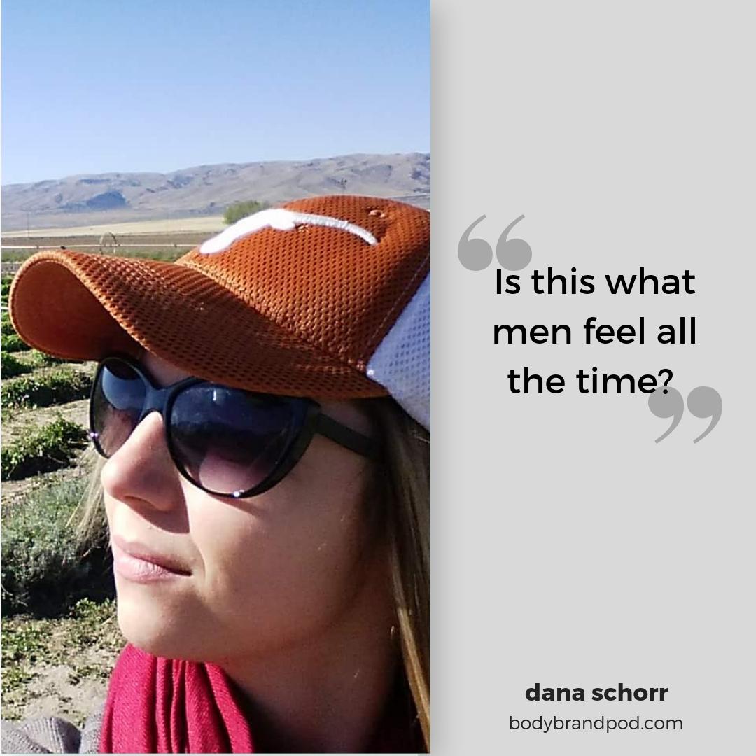 Dana Schorr
