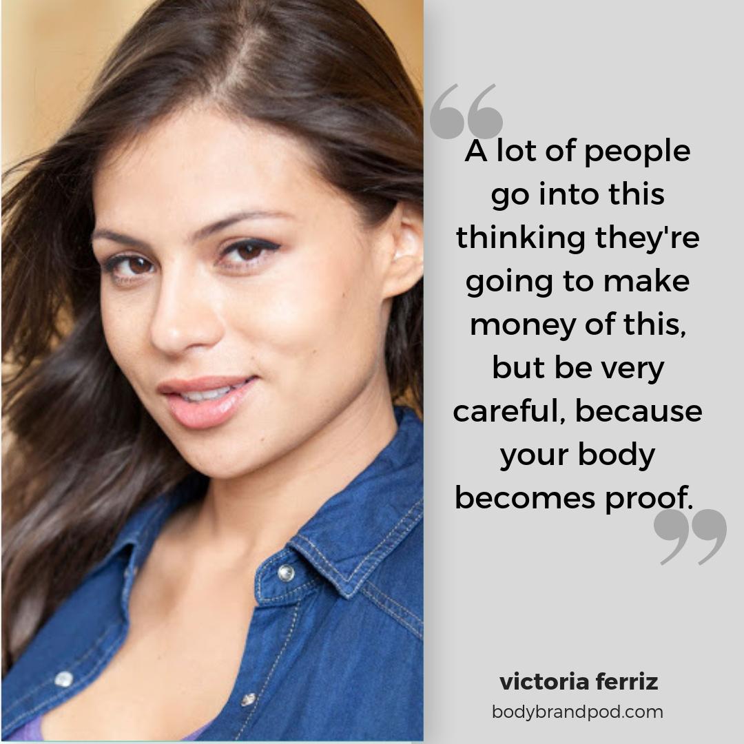 Victoria Ferriz