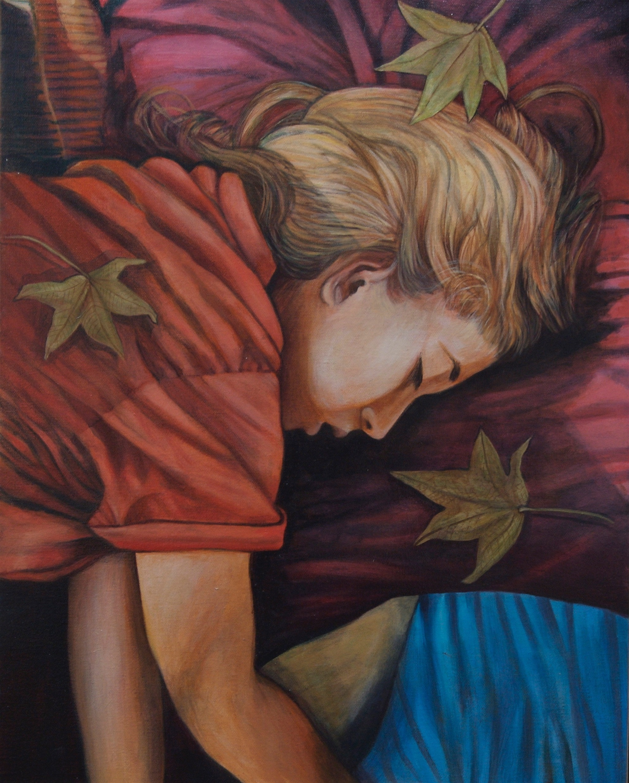 The Sleep of the Innocent
