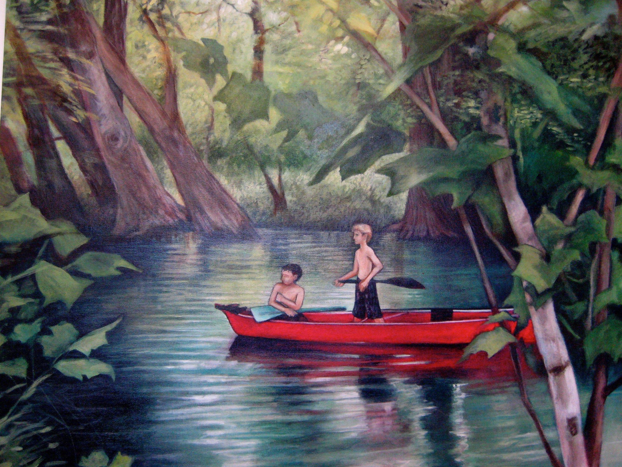 River Boys