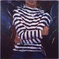 Striped Shirt, Two