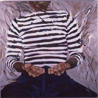 Striped Shirt, Four