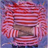 Striped Shirt, Five