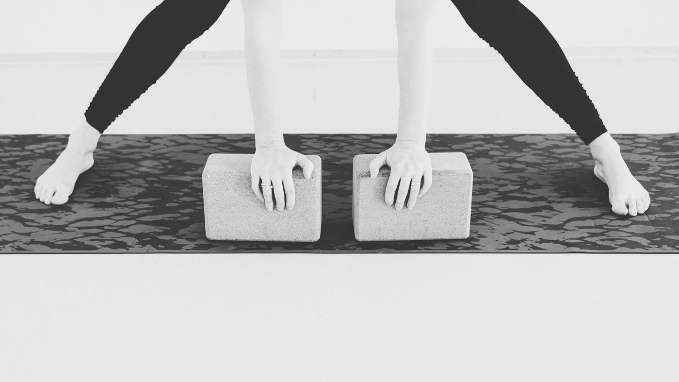 virya yoga Hilde Øverås