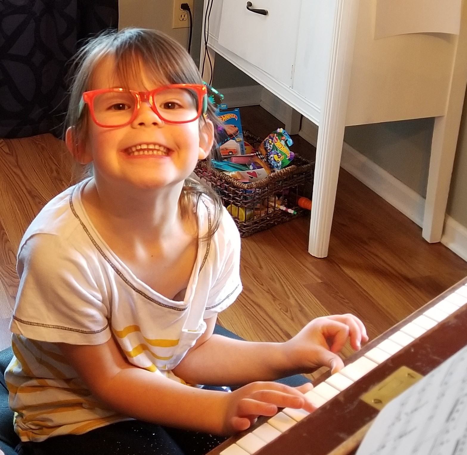 Music Classes for Kids Lewisburg