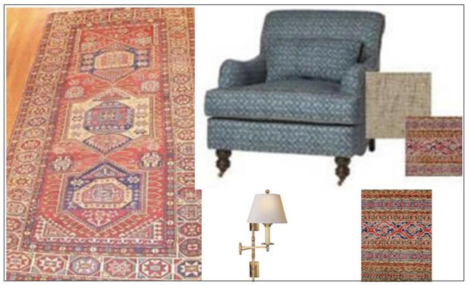 Sitting Room Design Elements